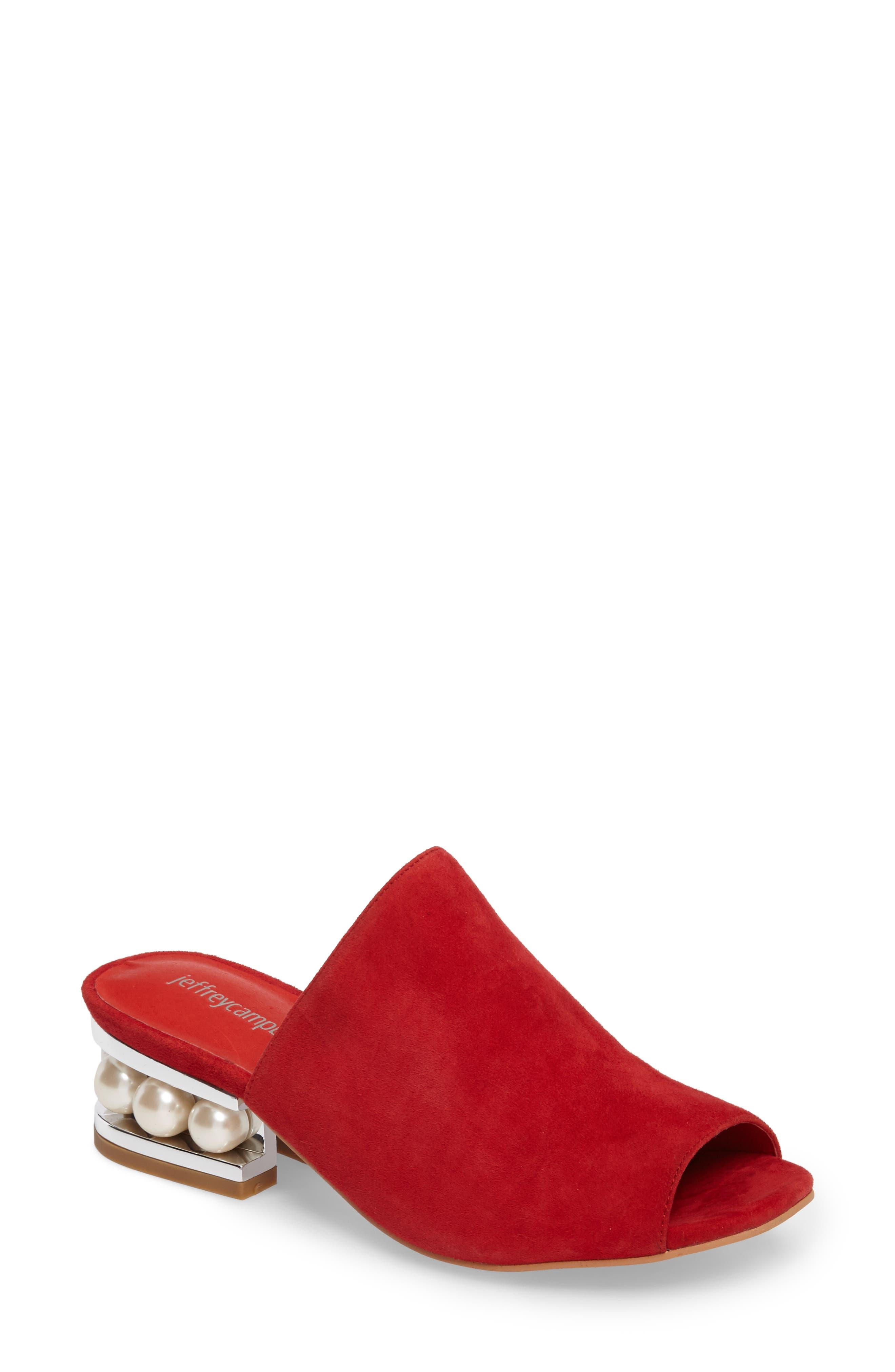 Arcita Slide Sandal,                         Main,                         color, 631