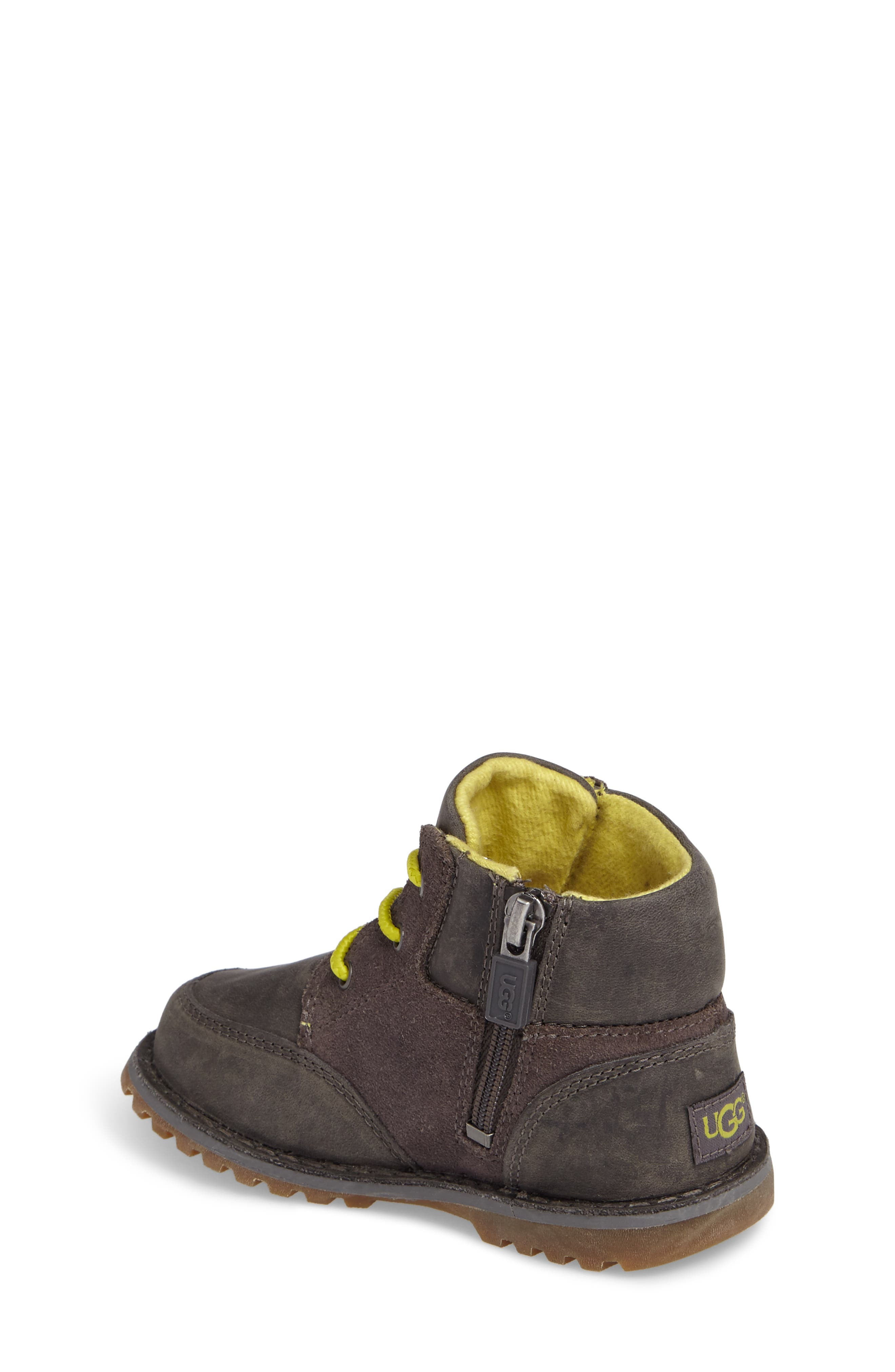 Orin Water-Resistant Boot,                             Alternate thumbnail 2, color,                             030