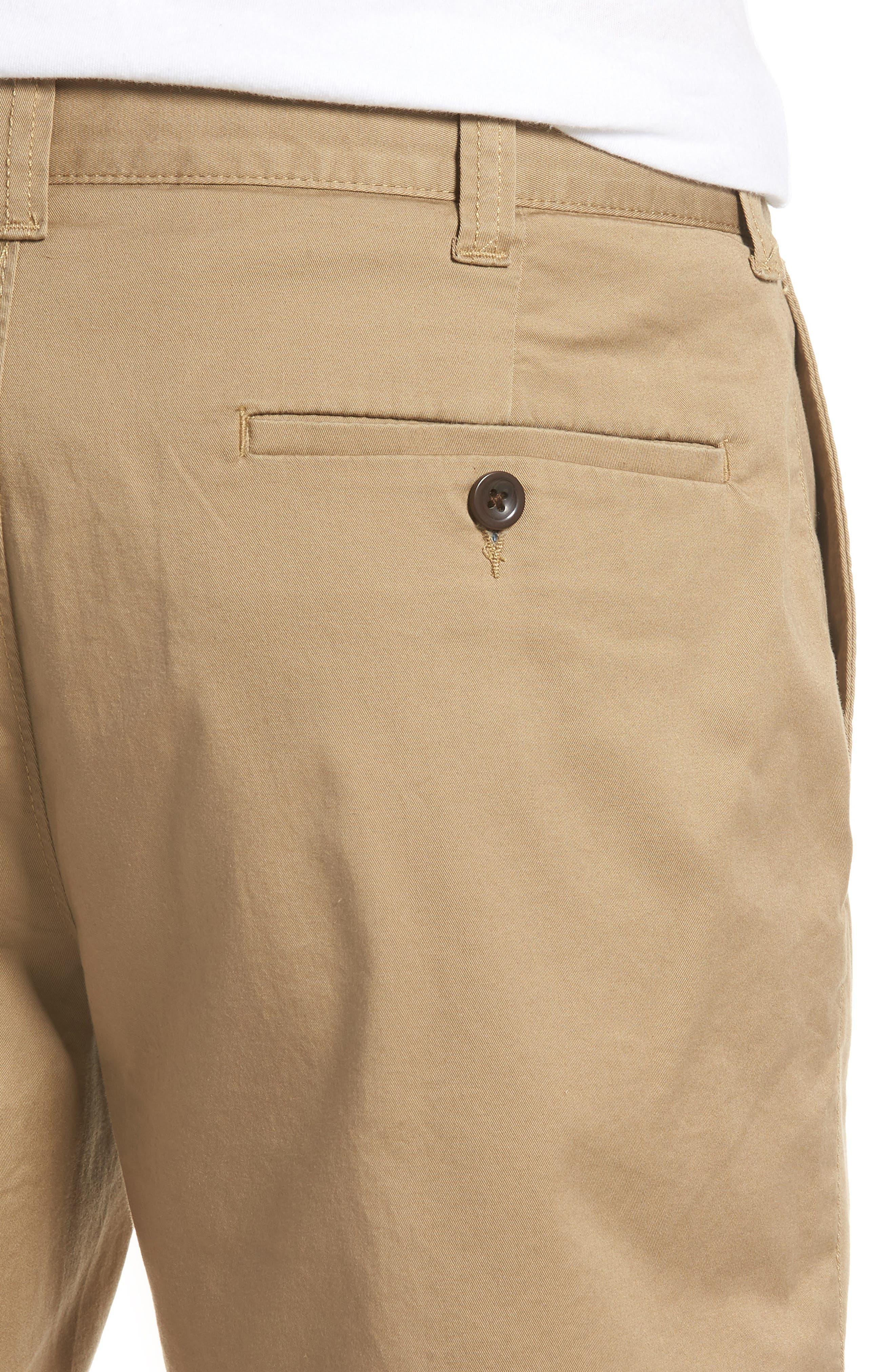 Stretch Cotton Shorts,                             Alternate thumbnail 13, color,