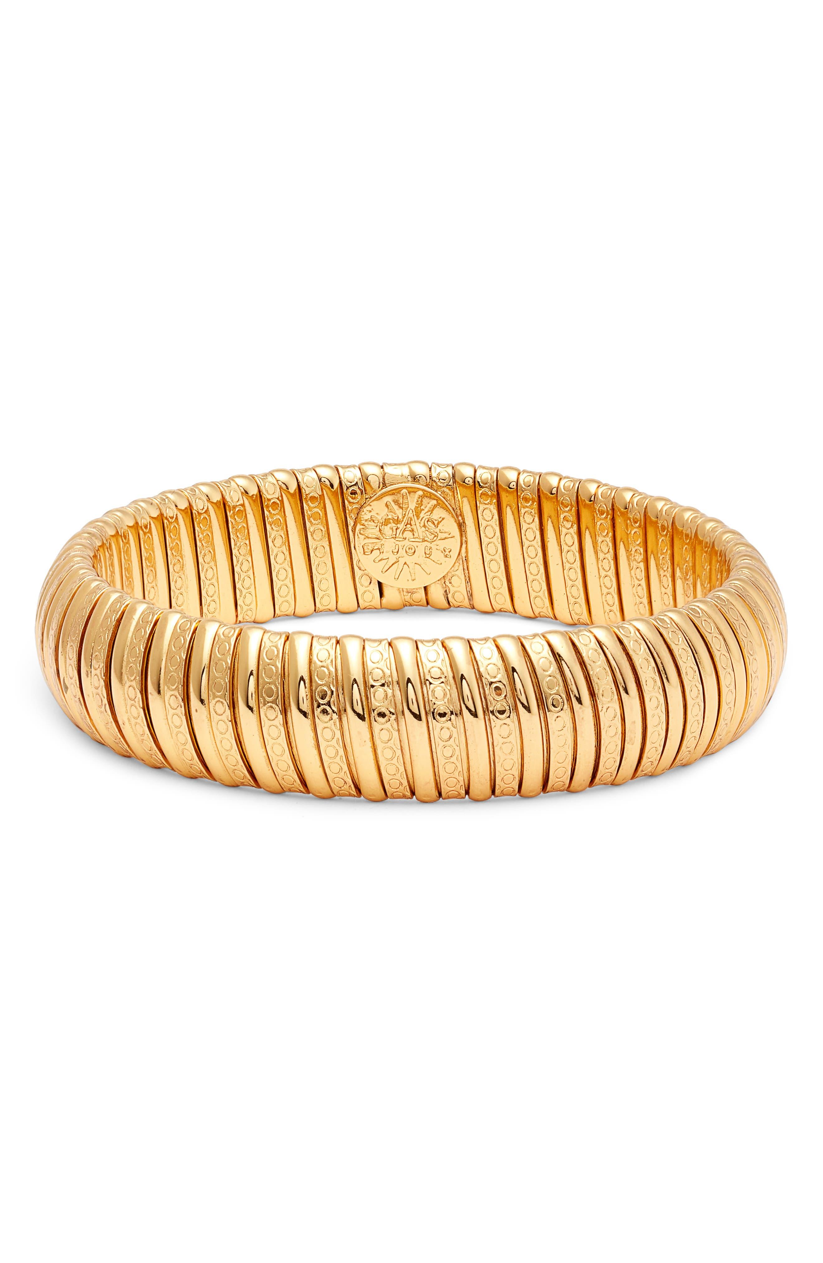 Breva Bangle Bracelet,                         Main,                         color, 710