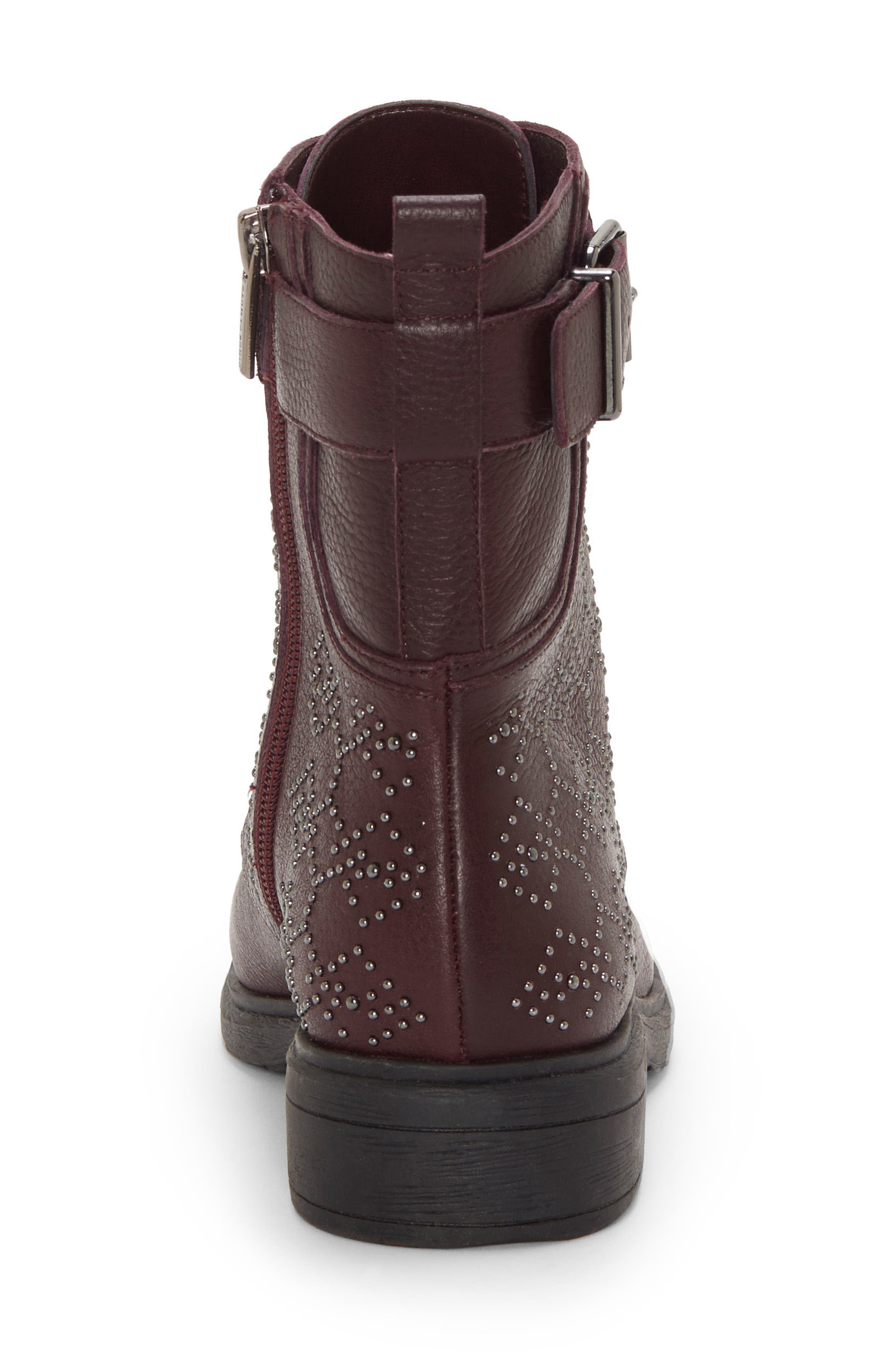 VINCE CAMUTO,                             Tanowie Boot,                             Alternate thumbnail 7, color,                             VAMP LEATHER
