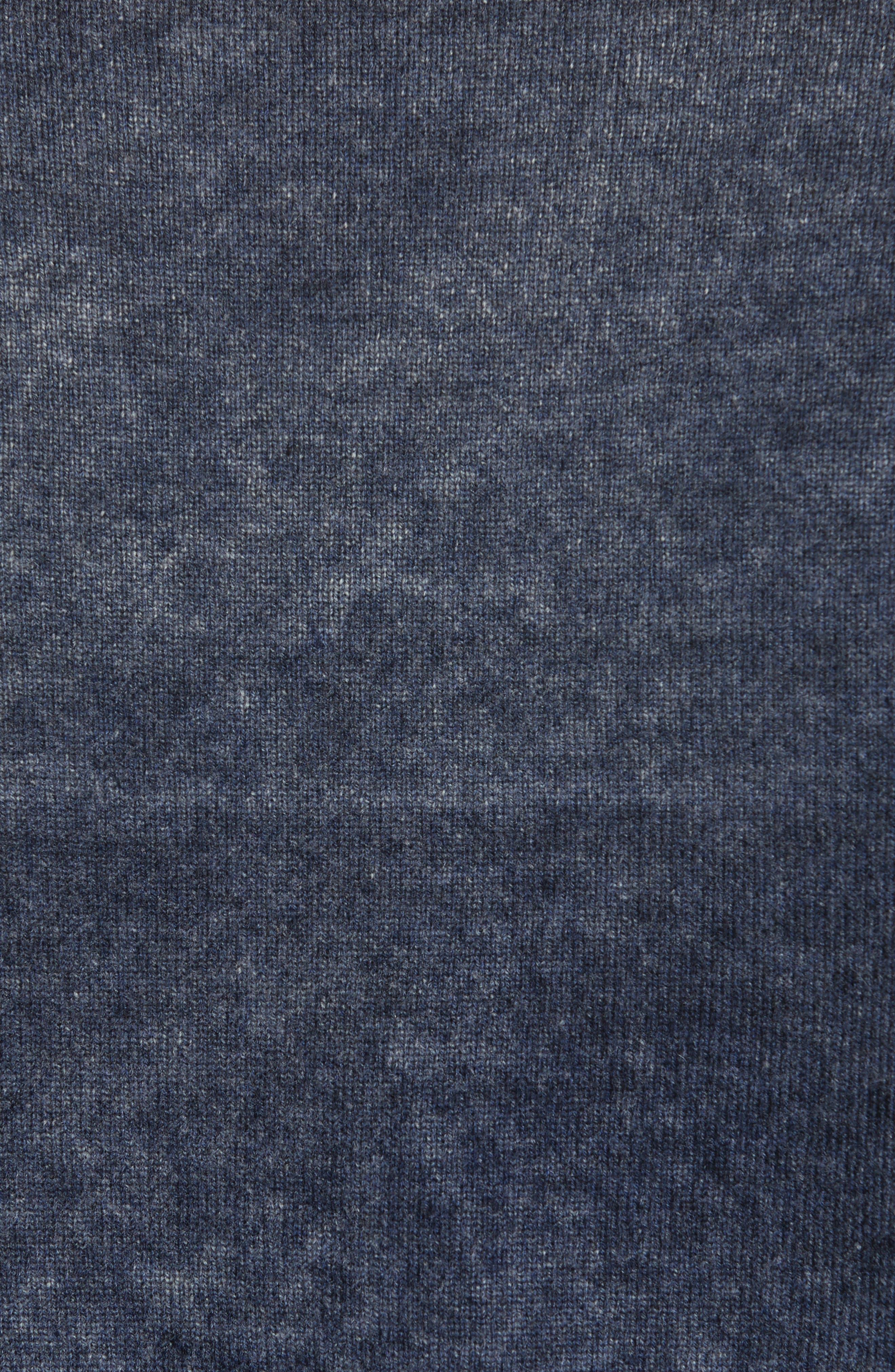 Acid Wash Sweater,                             Alternate thumbnail 5, color,                             410