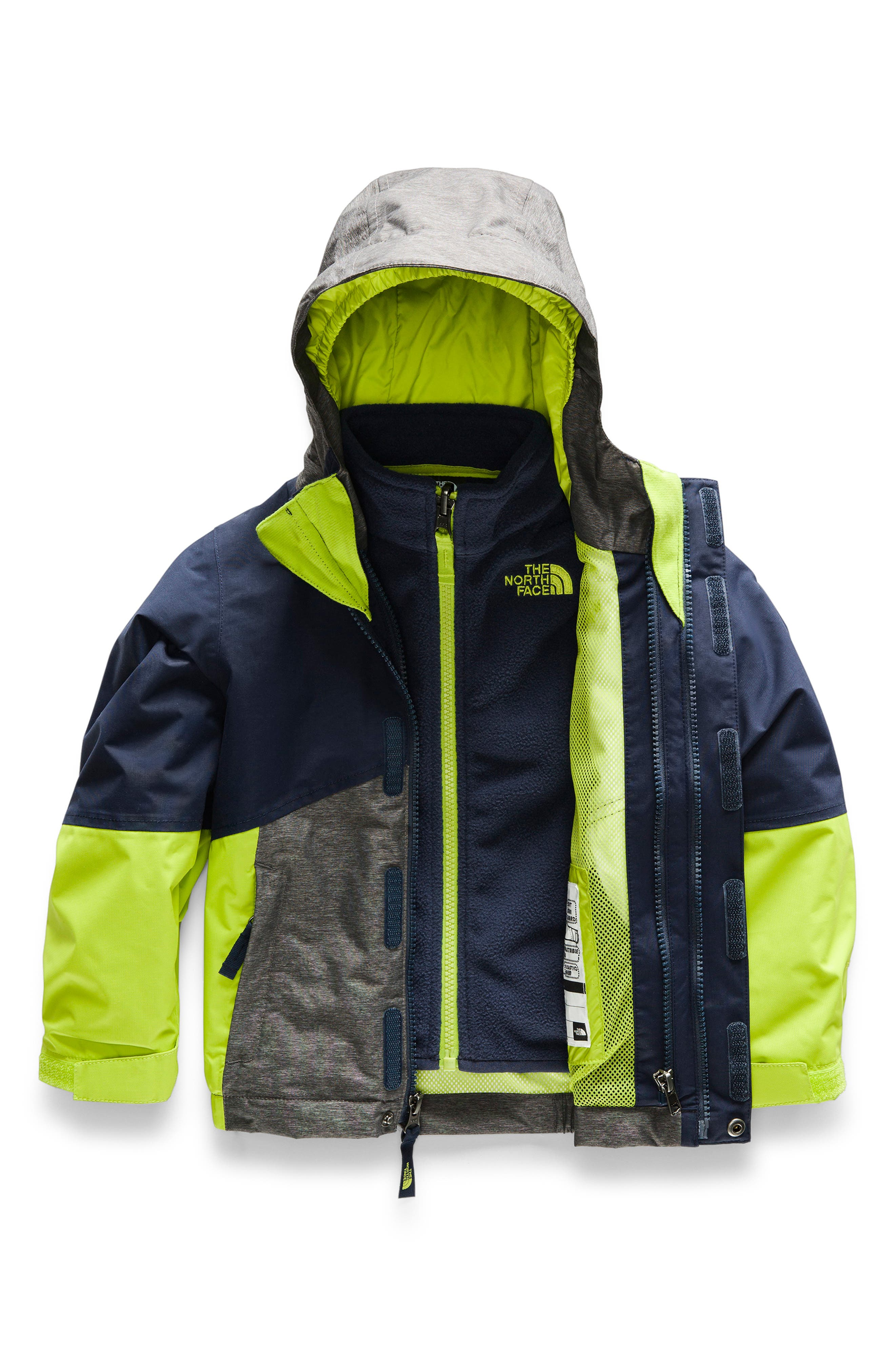 Boundary TriClimate<sup>®</sup> 3-in-1 Jacket,                         Main,                         color, 411