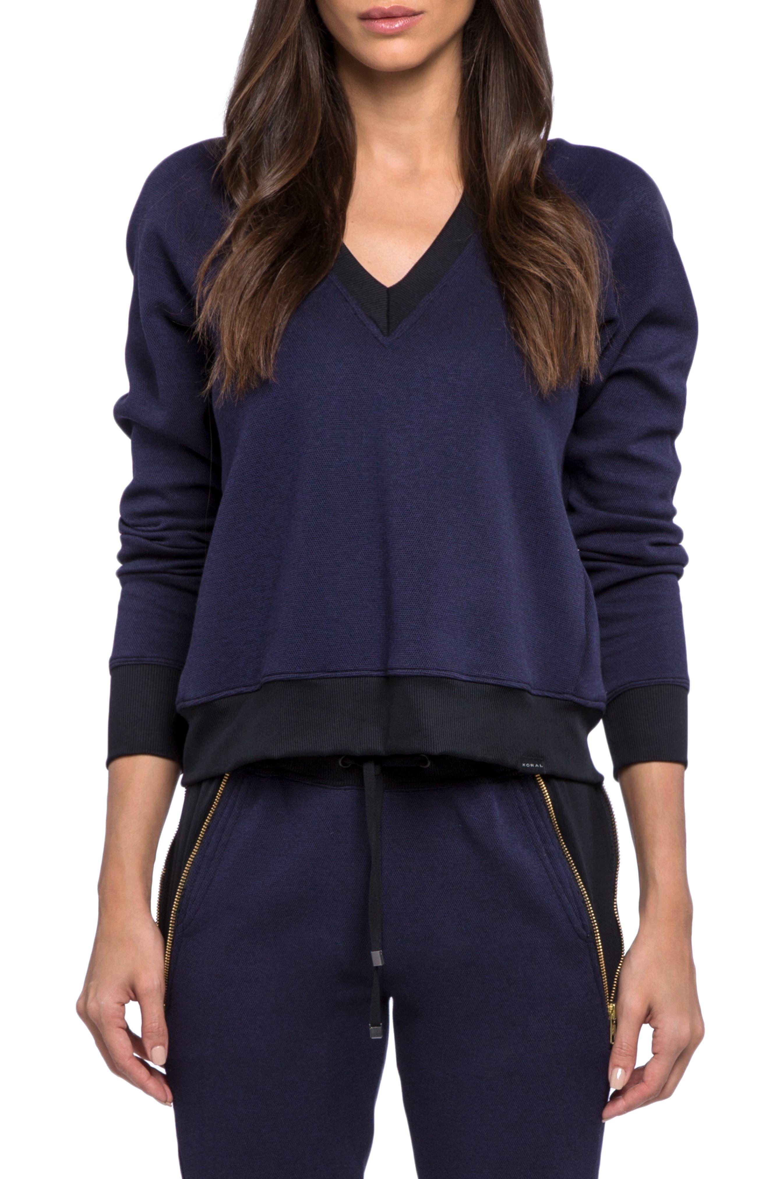 Solitude Gravity Sweatshirt,                         Main,                         color, 400