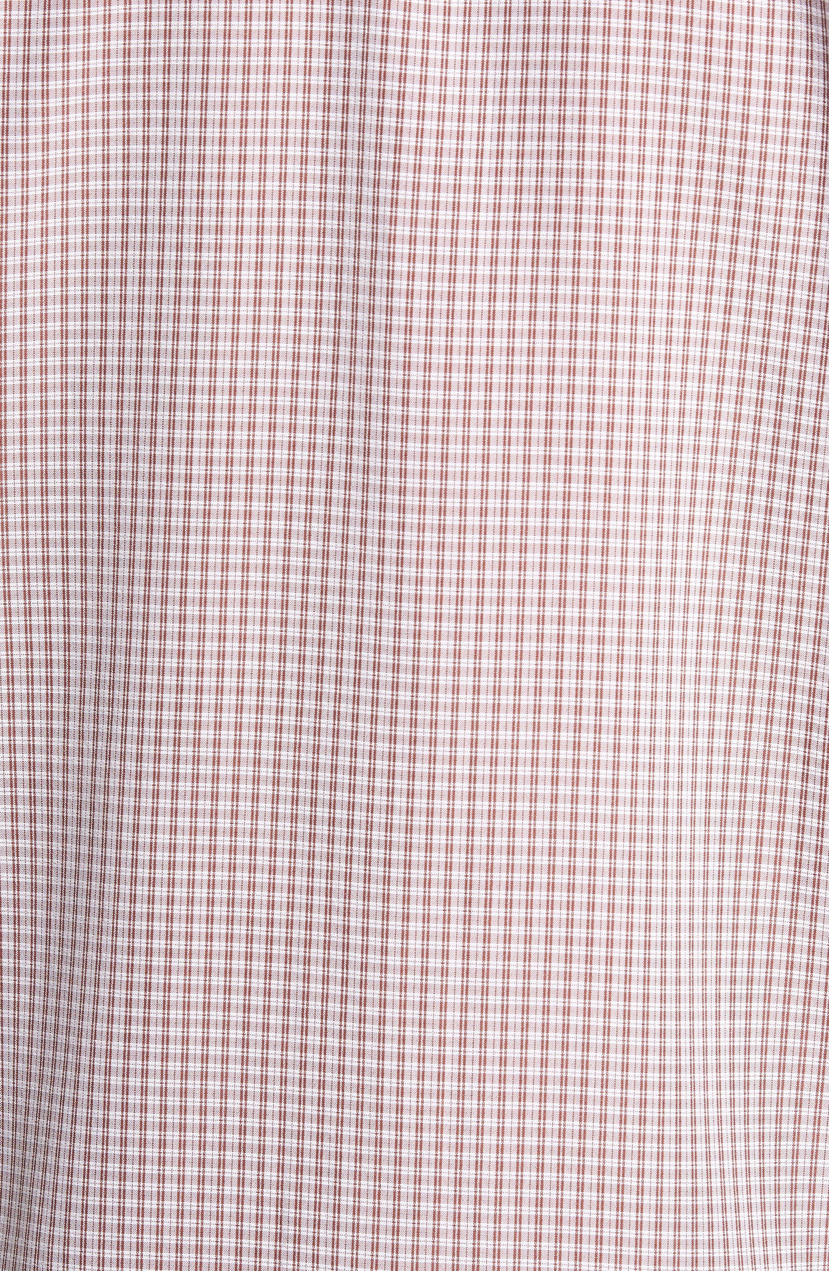 Ford Sport Shirt,                             Alternate thumbnail 5, color,                             602