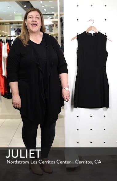 'Sundae'Stretch Minidress, sales video thumbnail