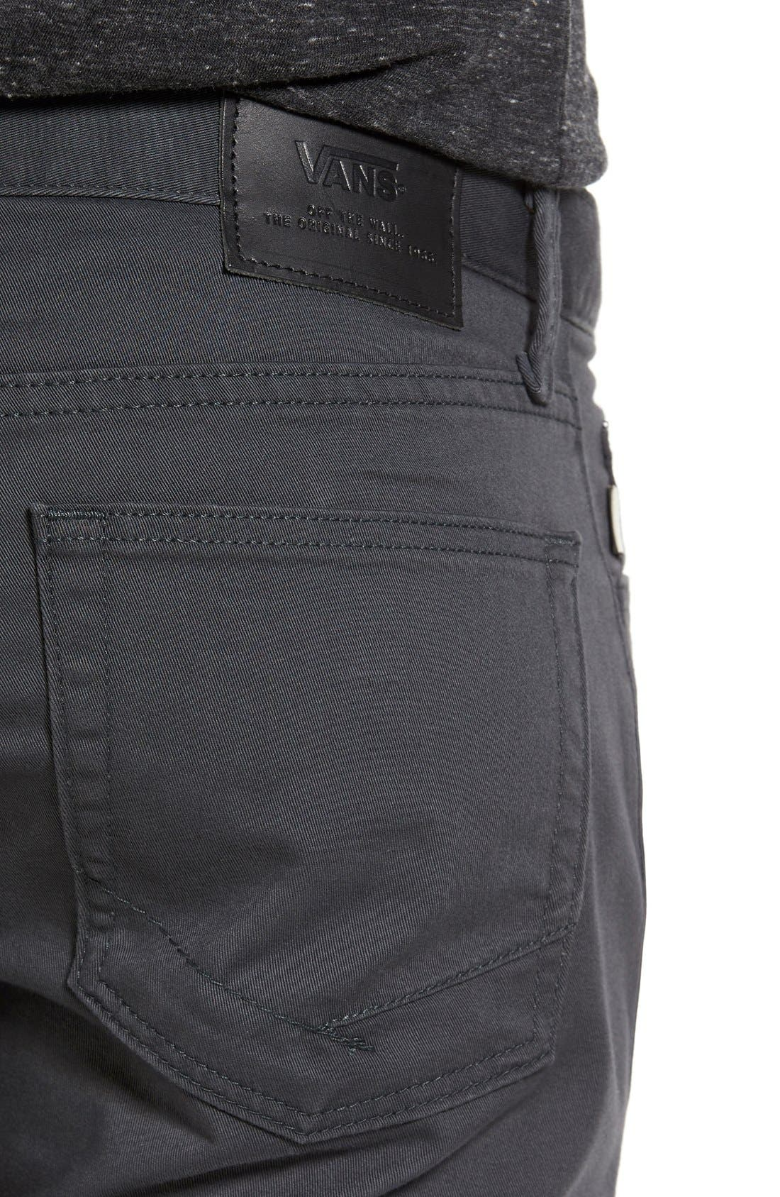 V56 Covina II Slim Fit Pants,                             Alternate thumbnail 20, color,
