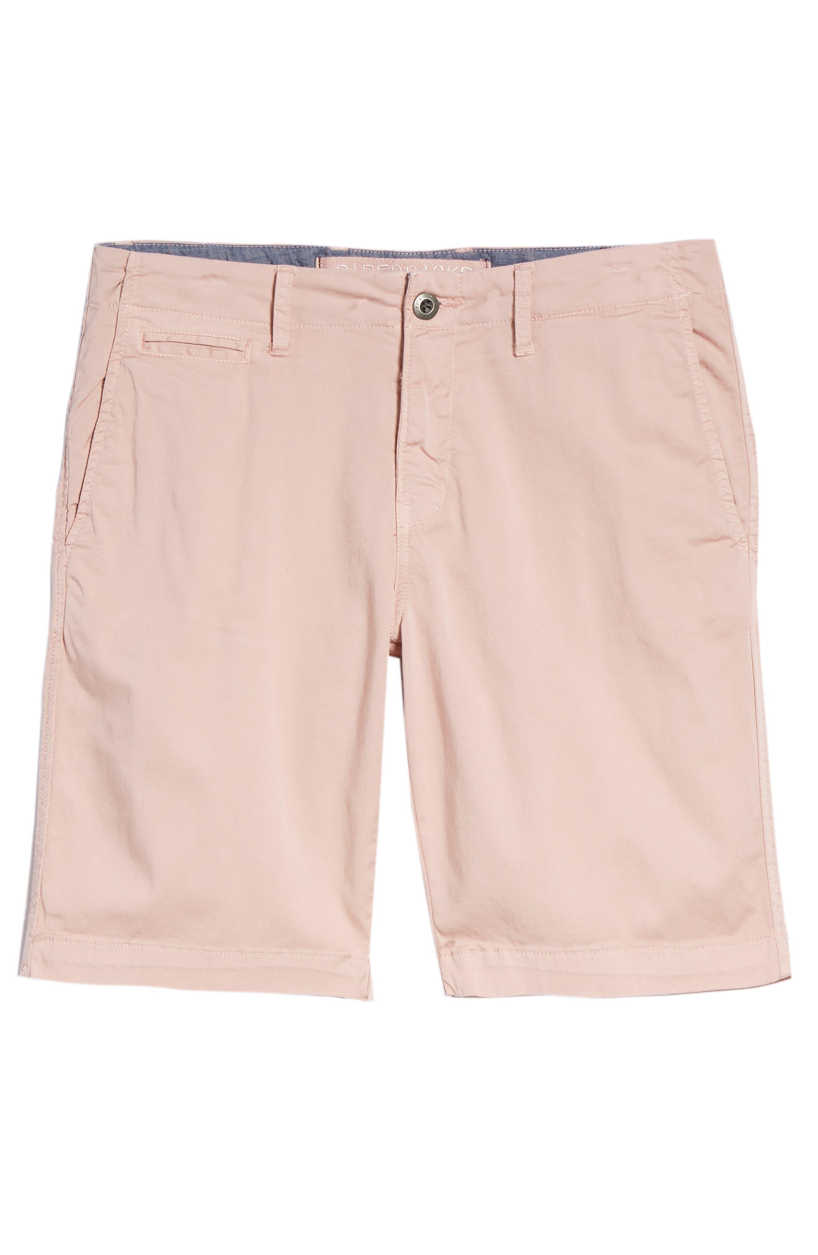 St. Barts Twill Shorts,                             Alternate thumbnail 71, color,