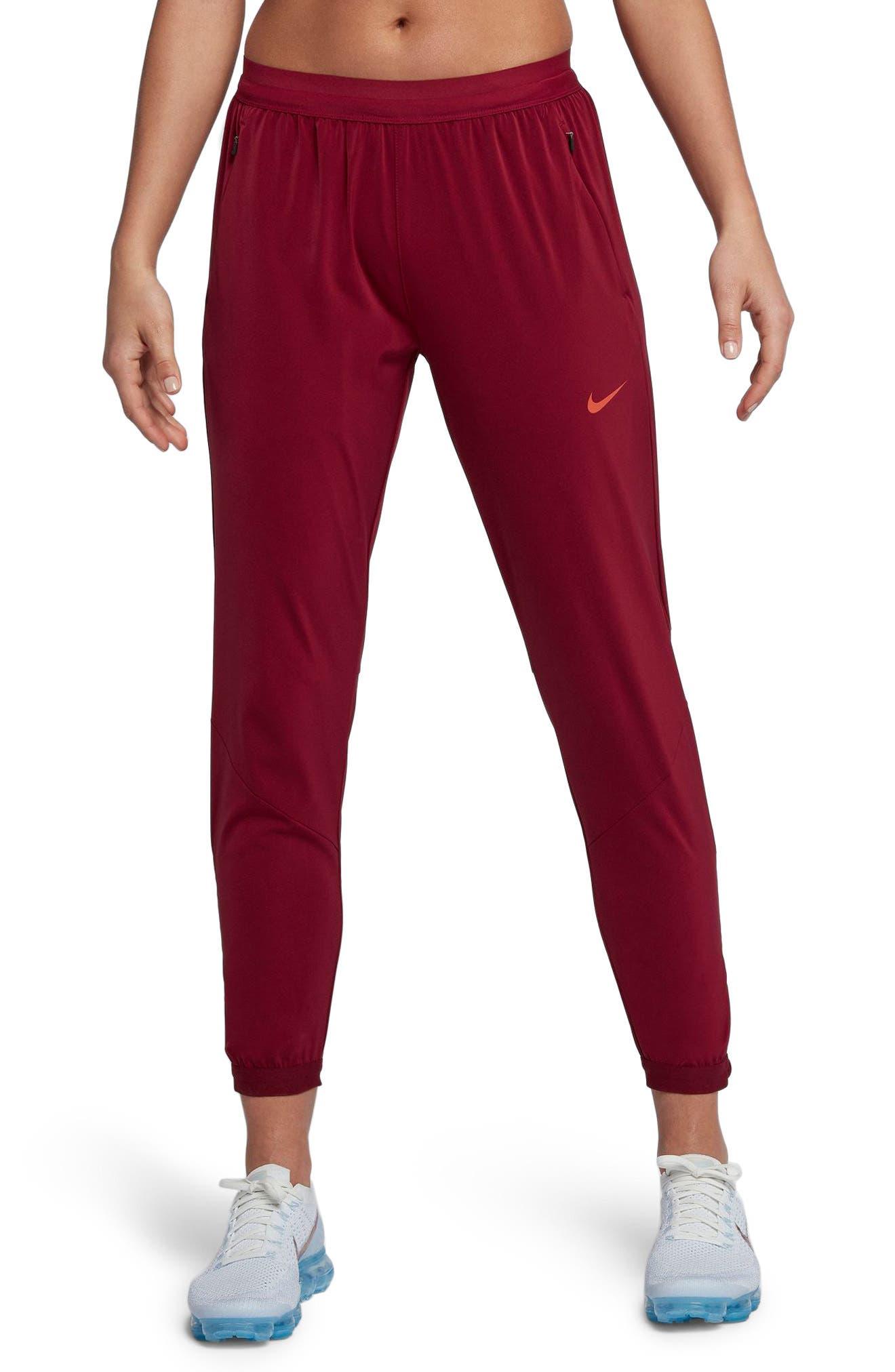 Women's Dry Running Stadium Pants,                         Main,                         color, 600