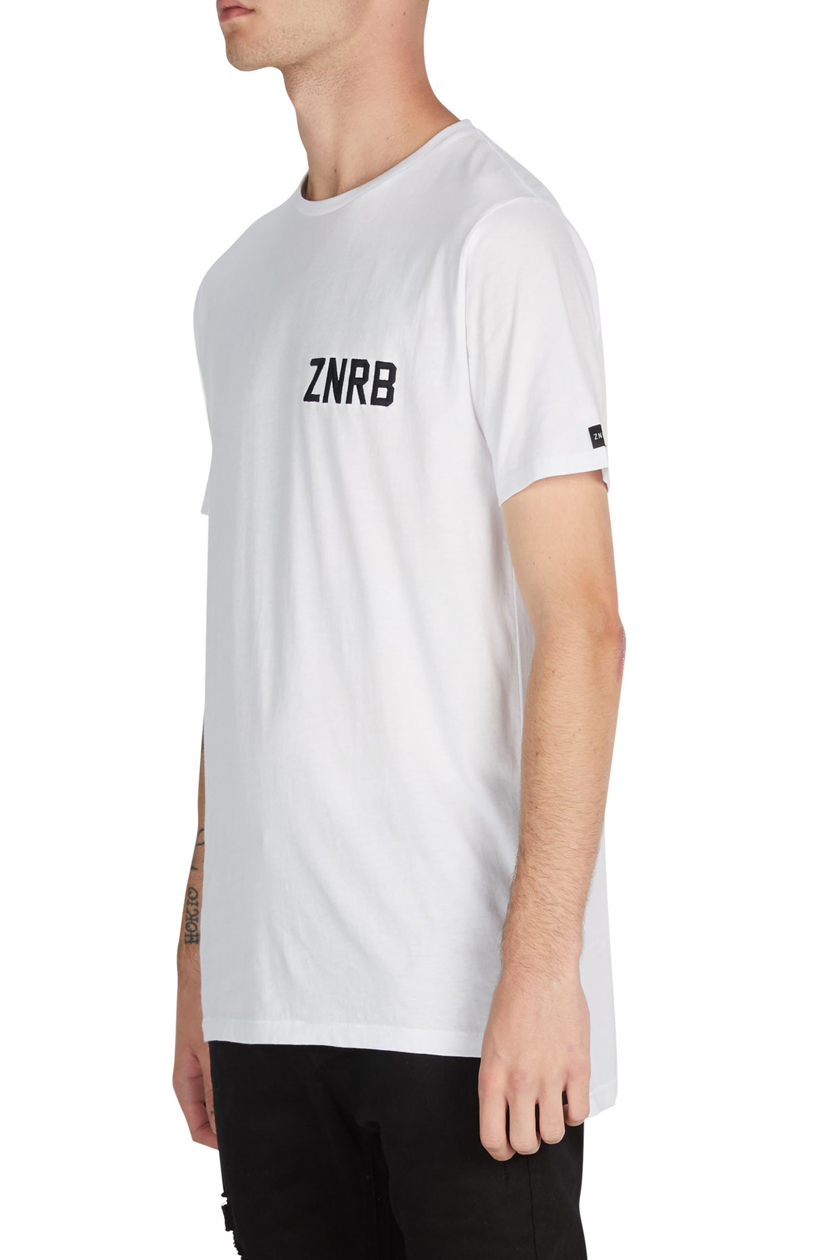 Flintlock T-Shirt,                             Alternate thumbnail 8, color,