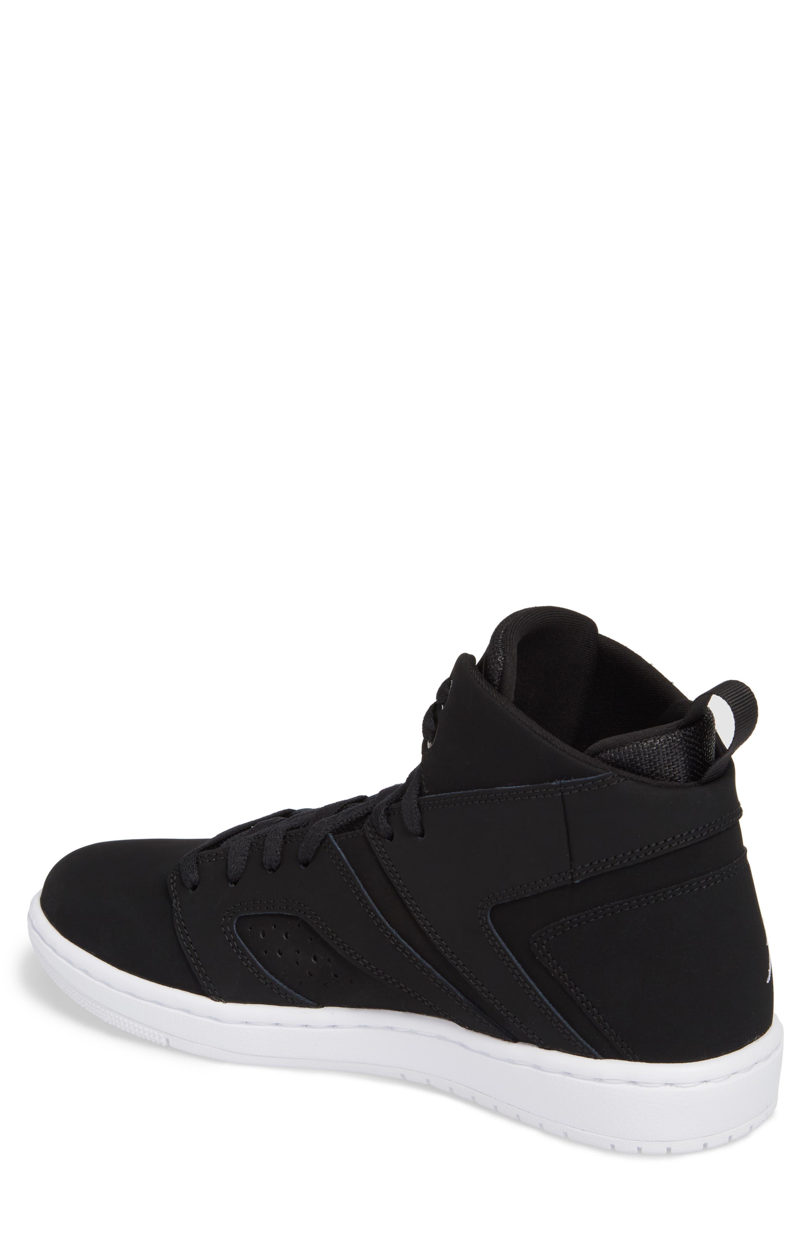 Air Jordan Flight Next Sneaker,                             Alternate thumbnail 2, color,                             010