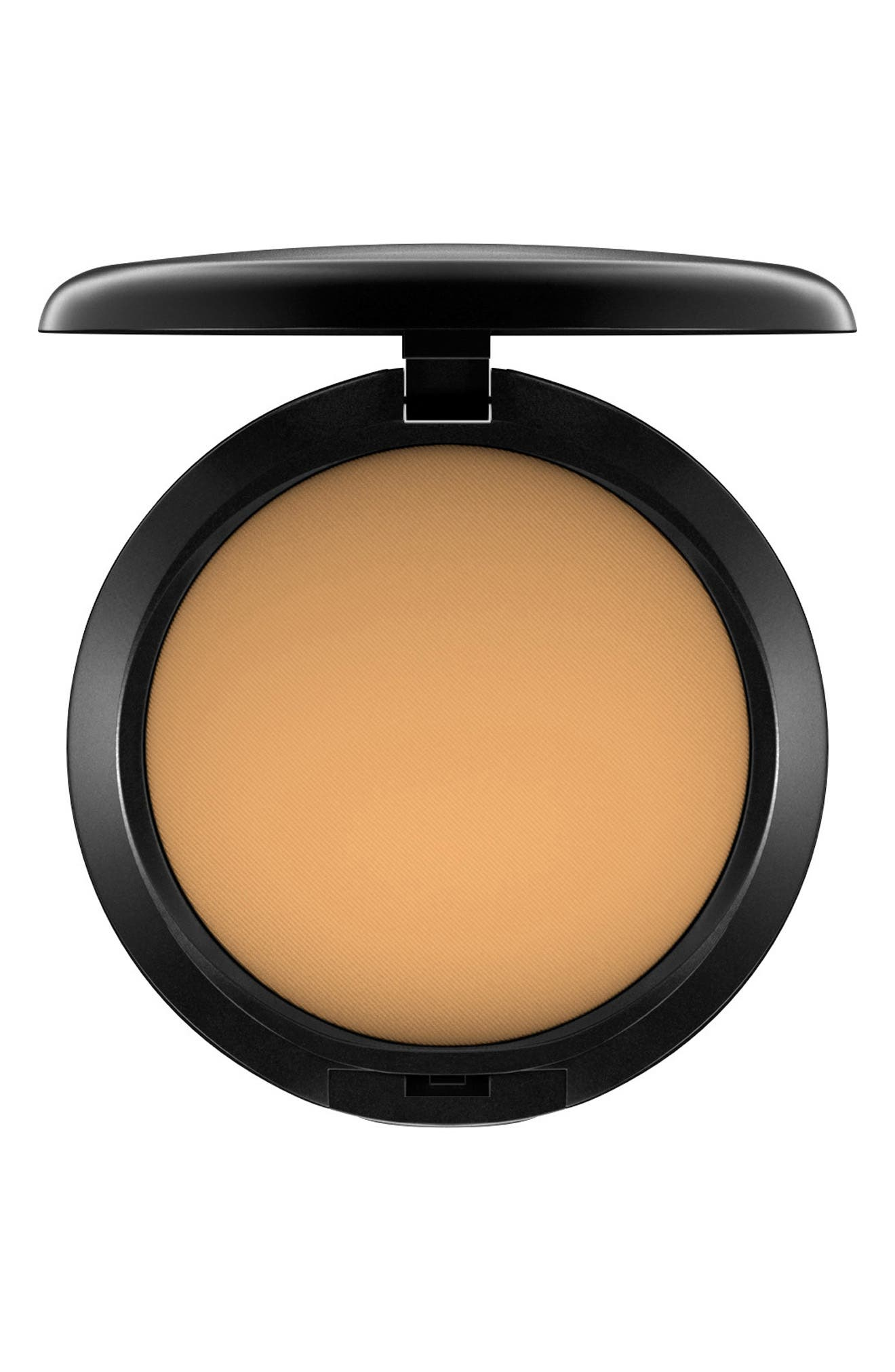 MAC Studio Fix Powder Plus Foundation,                             Main thumbnail 1, color,                             NC55 DEEPEST GOLDEN BRONZE