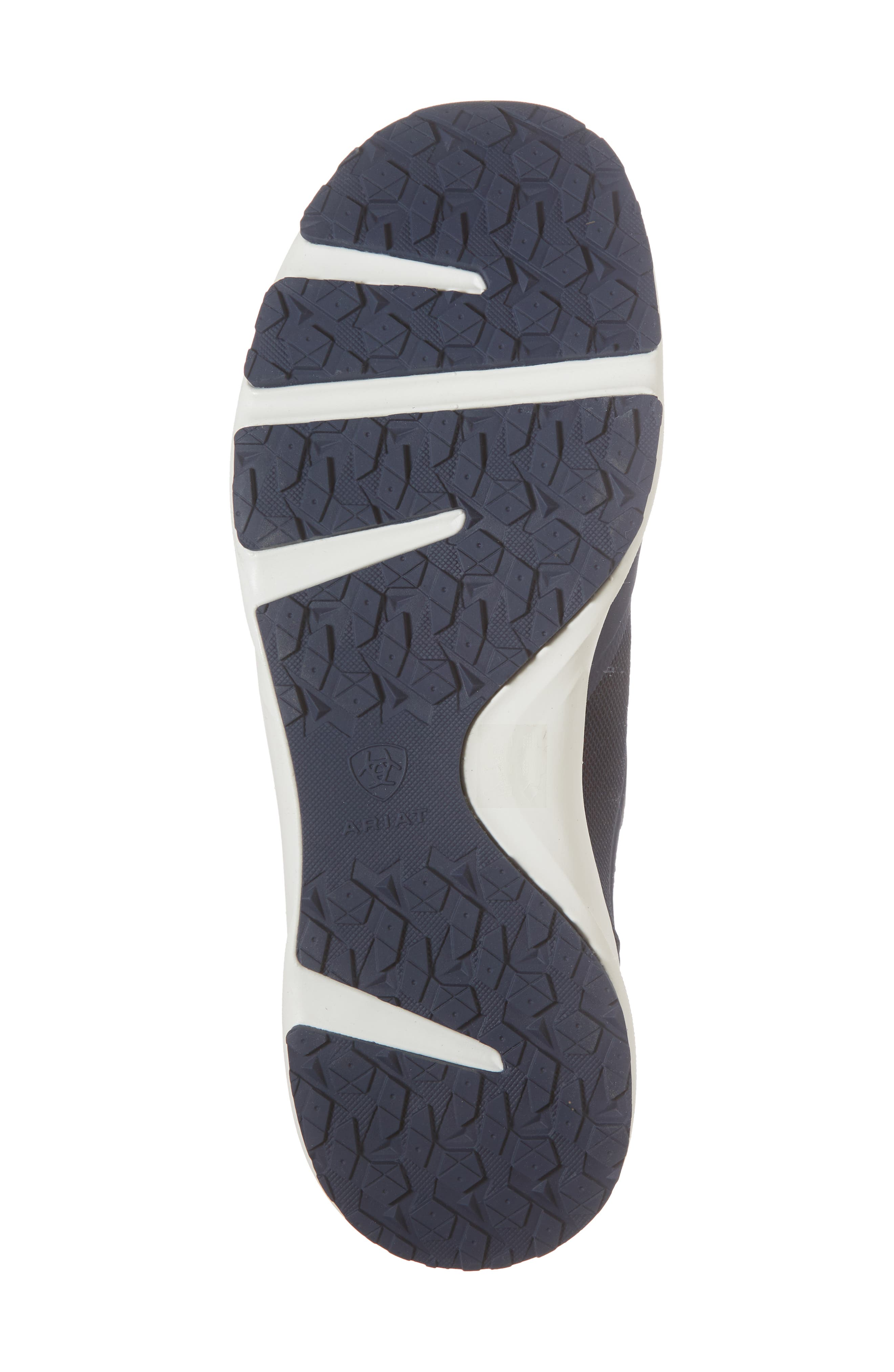 Fuse Print Sneaker,                             Alternate thumbnail 6, color,                             TEAM NAVY FABRIC