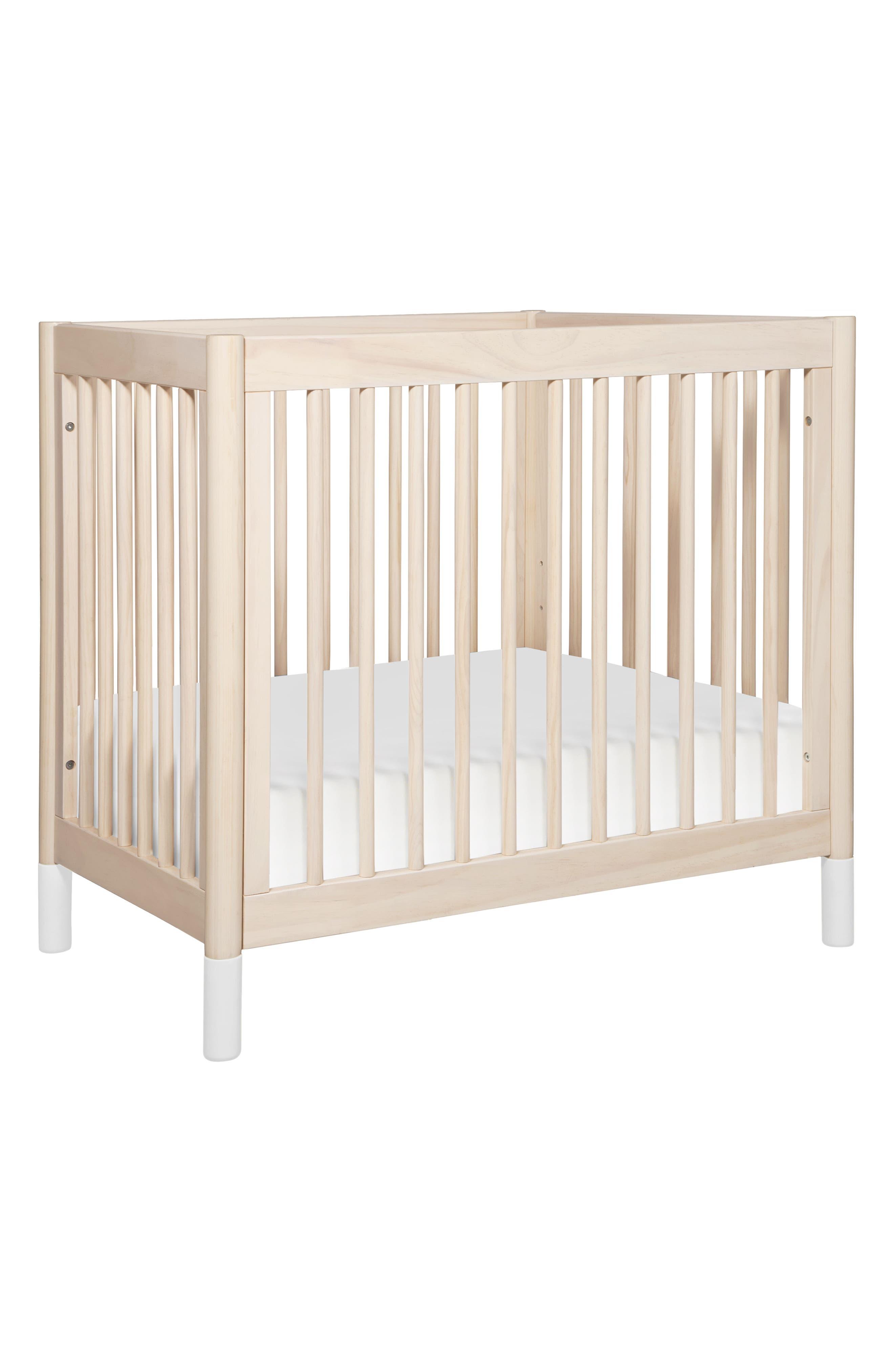 Gelato Mini Crib,                             Alternate thumbnail 2, color,                             100