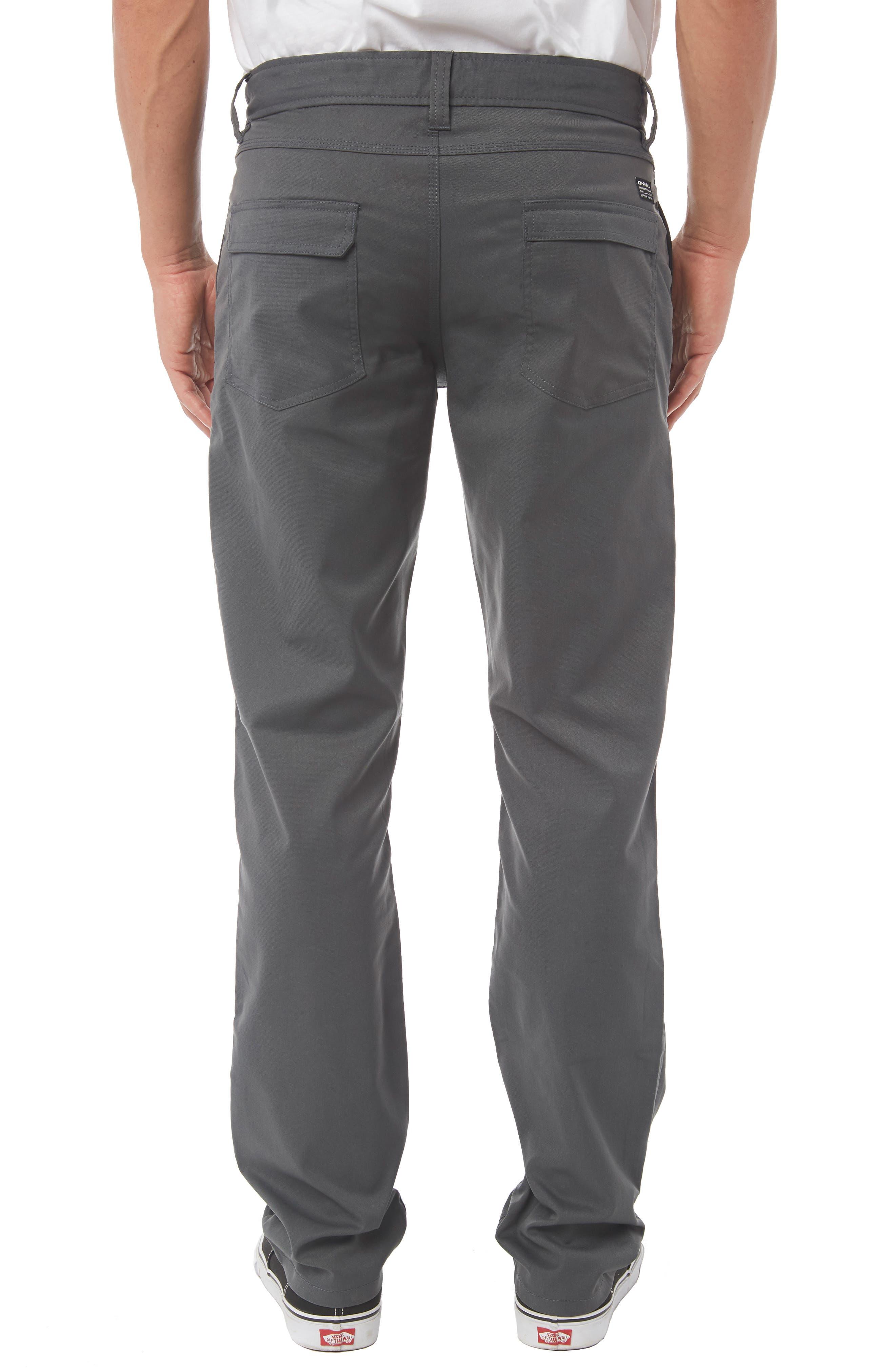 Redlands Hybrid Performance Pants,                             Alternate thumbnail 2, color,                             DARK FATIGUE