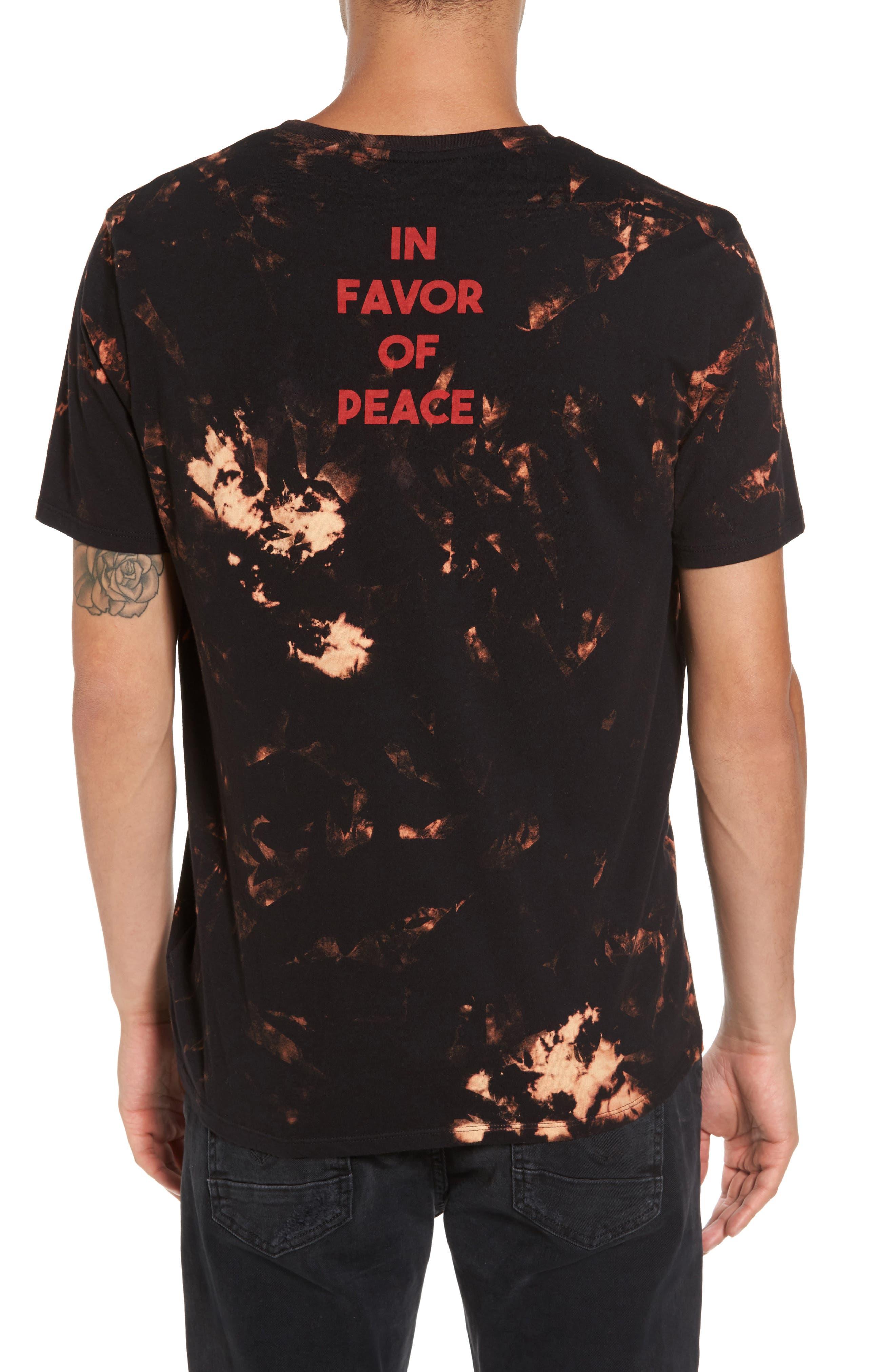 Favred T-Shirt,                             Alternate thumbnail 2, color,                             002