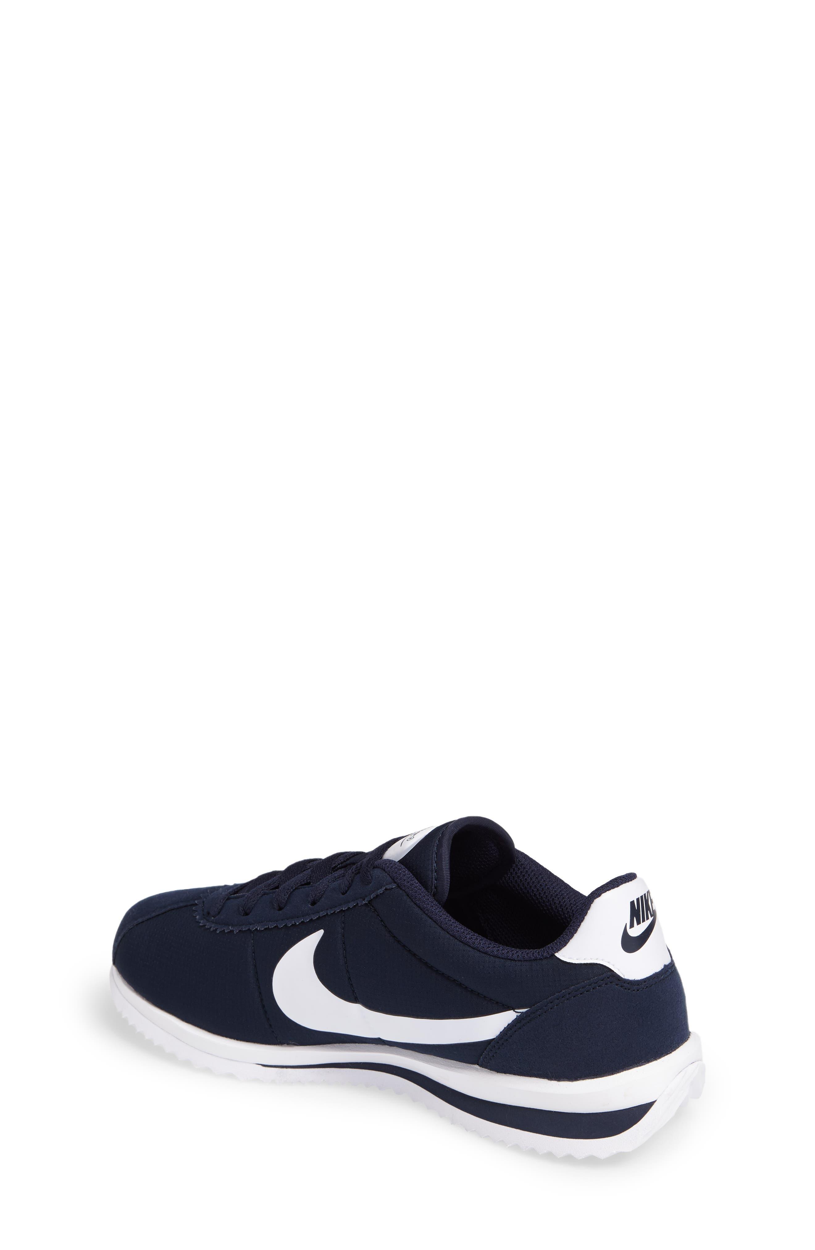 Cortez Sneaker,                             Alternate thumbnail 2, color,                             002
