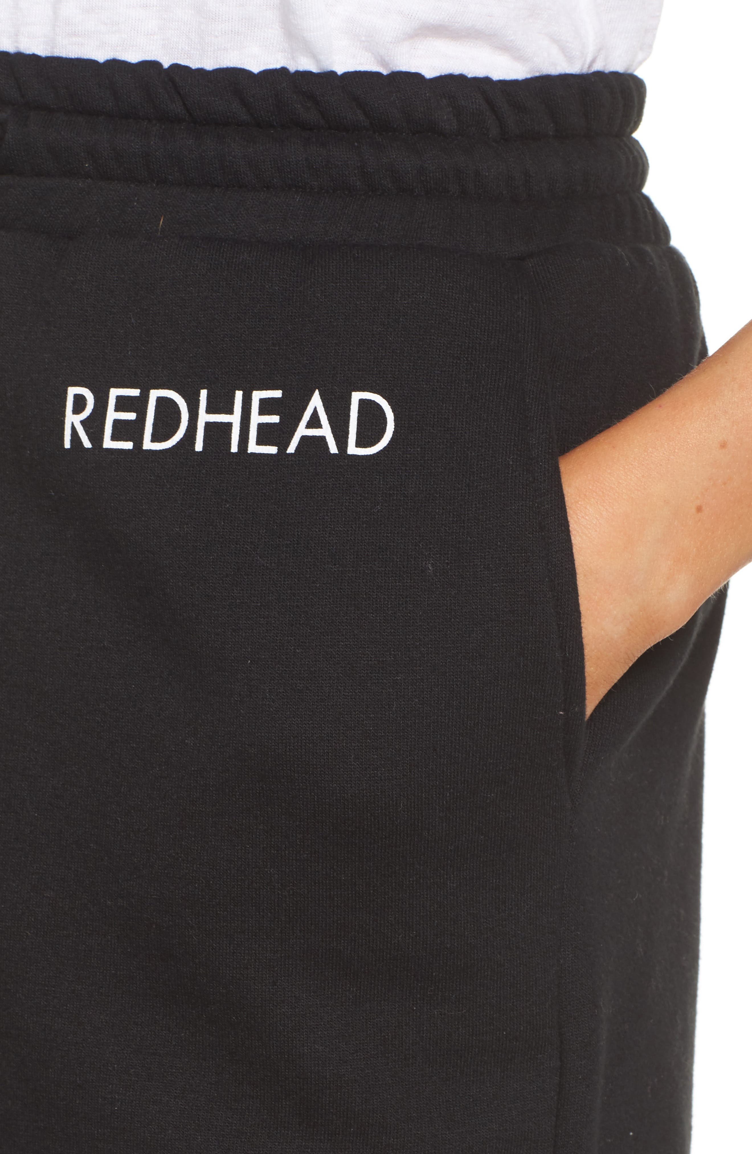 Redhead Shorts,                             Alternate thumbnail 4, color,                             010