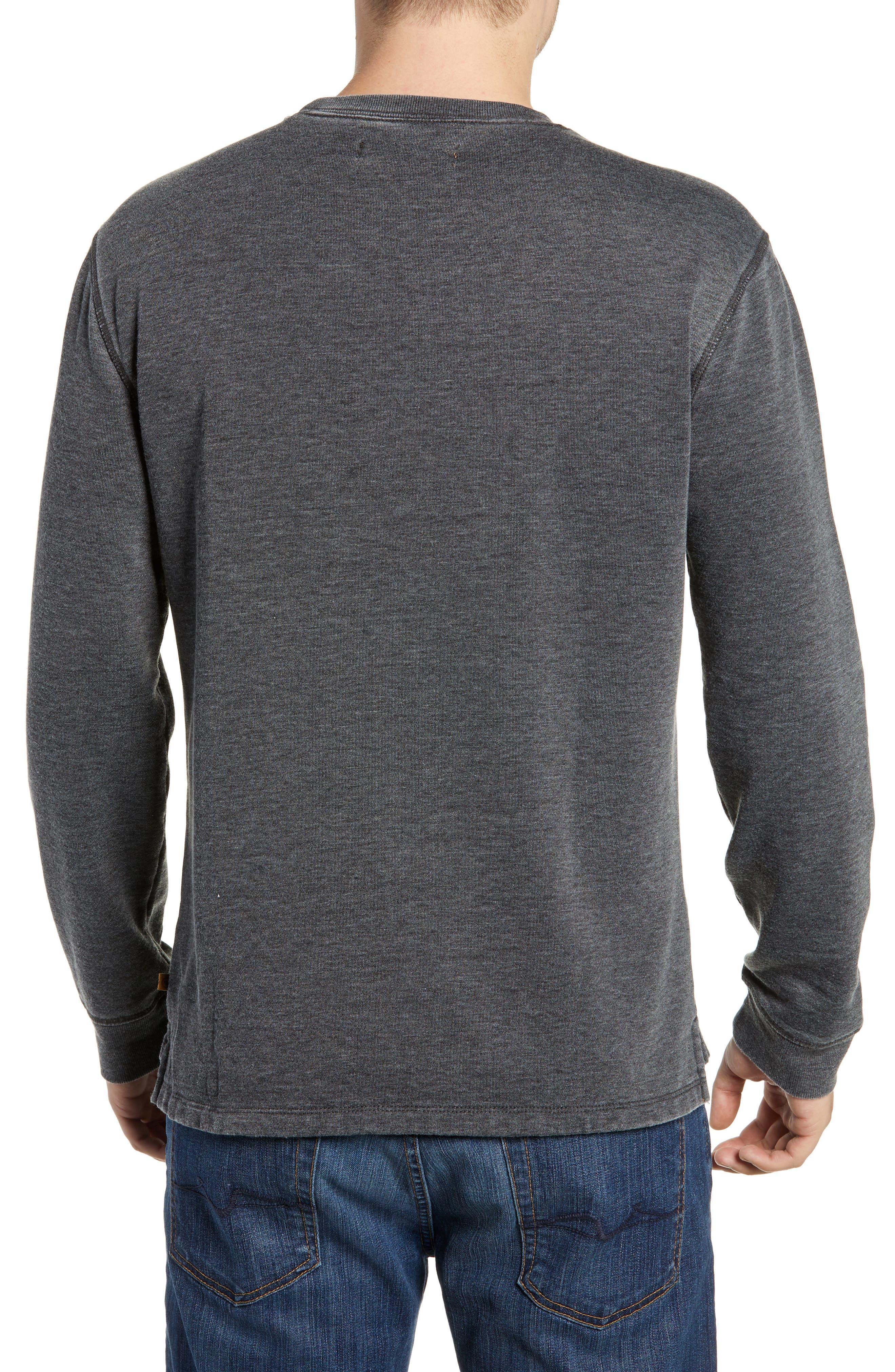 Crewneck Regular Fit Pullover,                             Alternate thumbnail 2, color,                             021