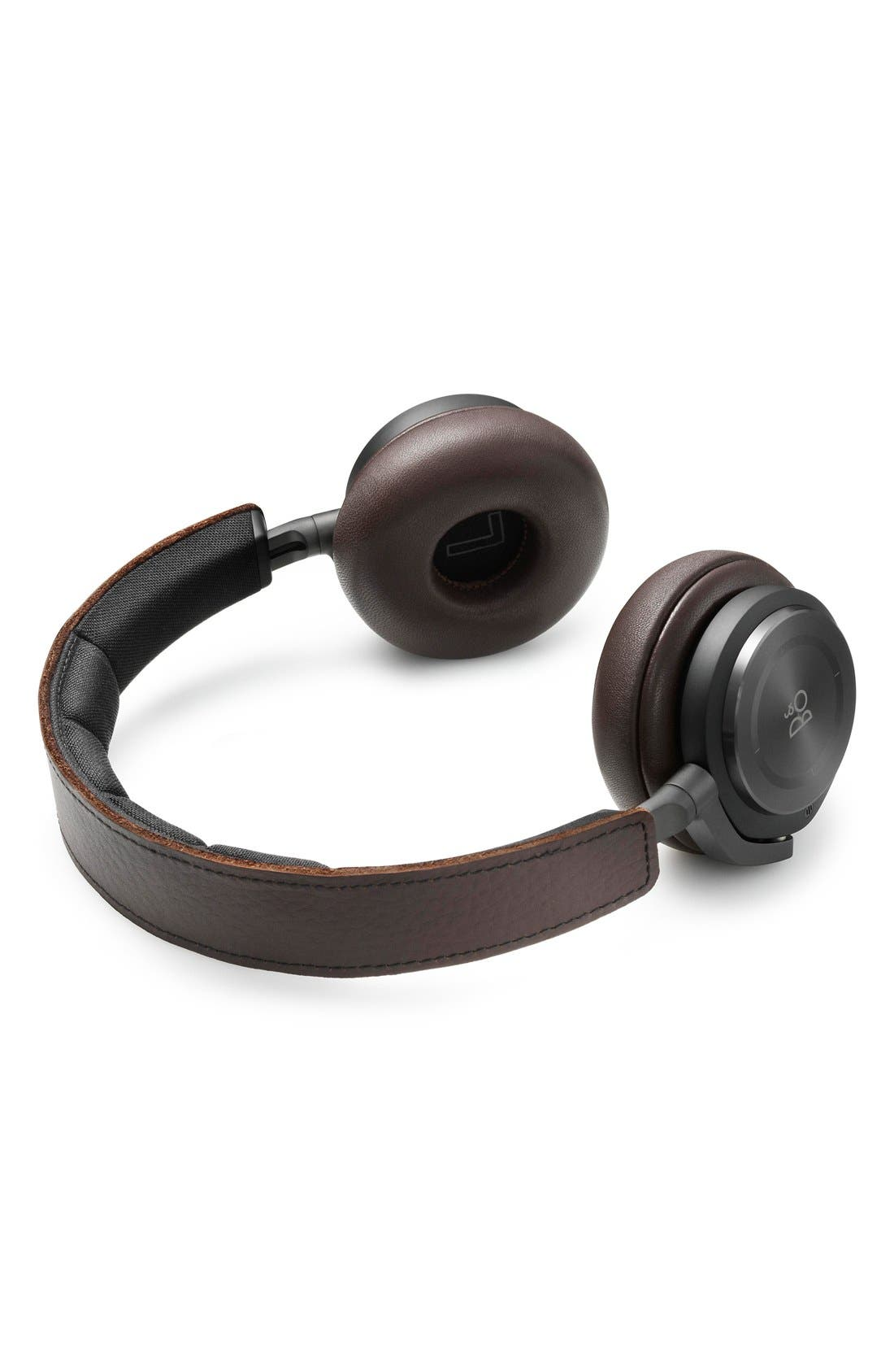 H8 ANC Over-Ear Bluetooth<sup>®</sup> Headphones,                             Alternate thumbnail 4, color,                             206
