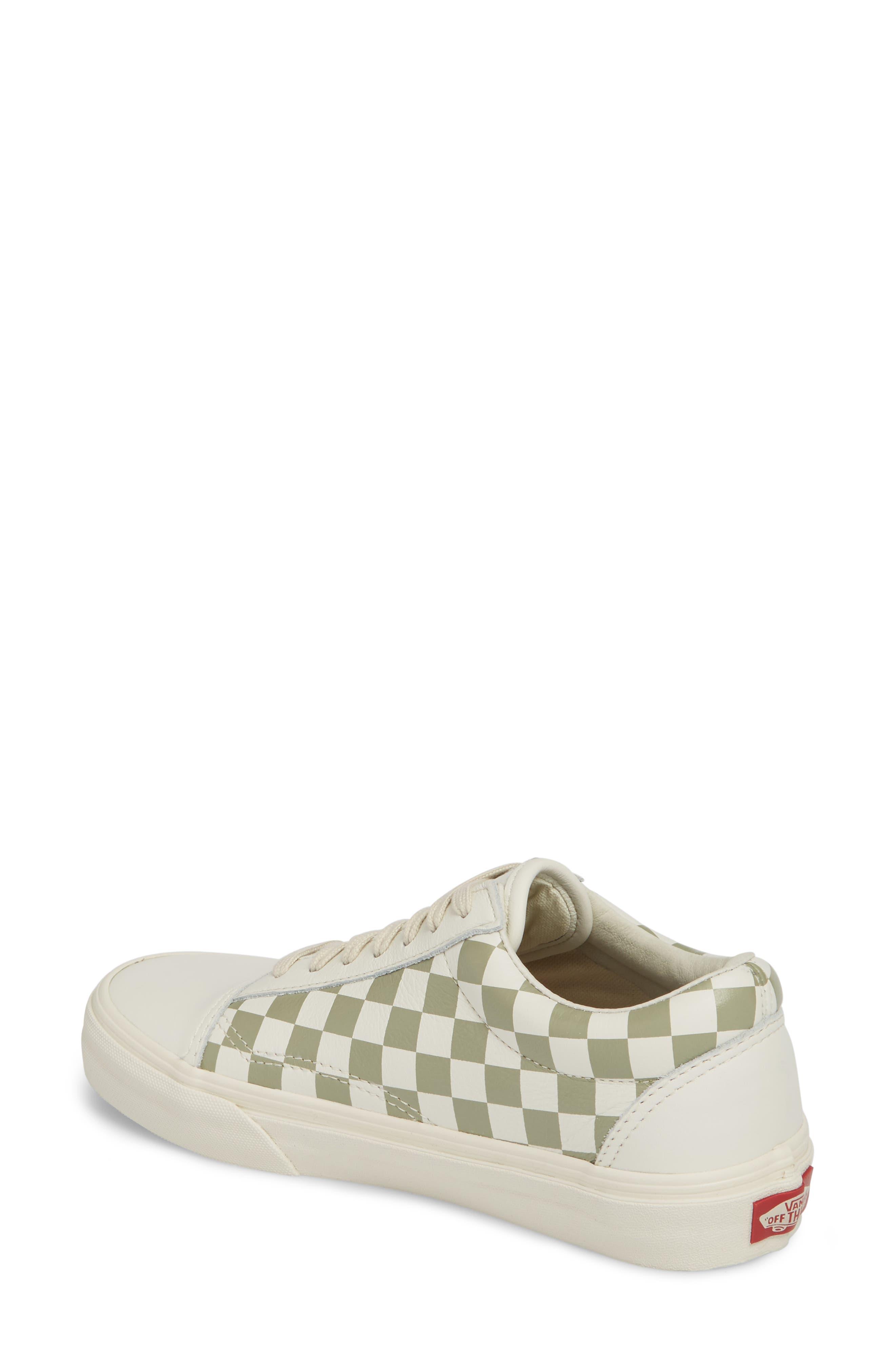 Old Skool 36 DX Sneaker,                             Alternate thumbnail 2, color,                             100