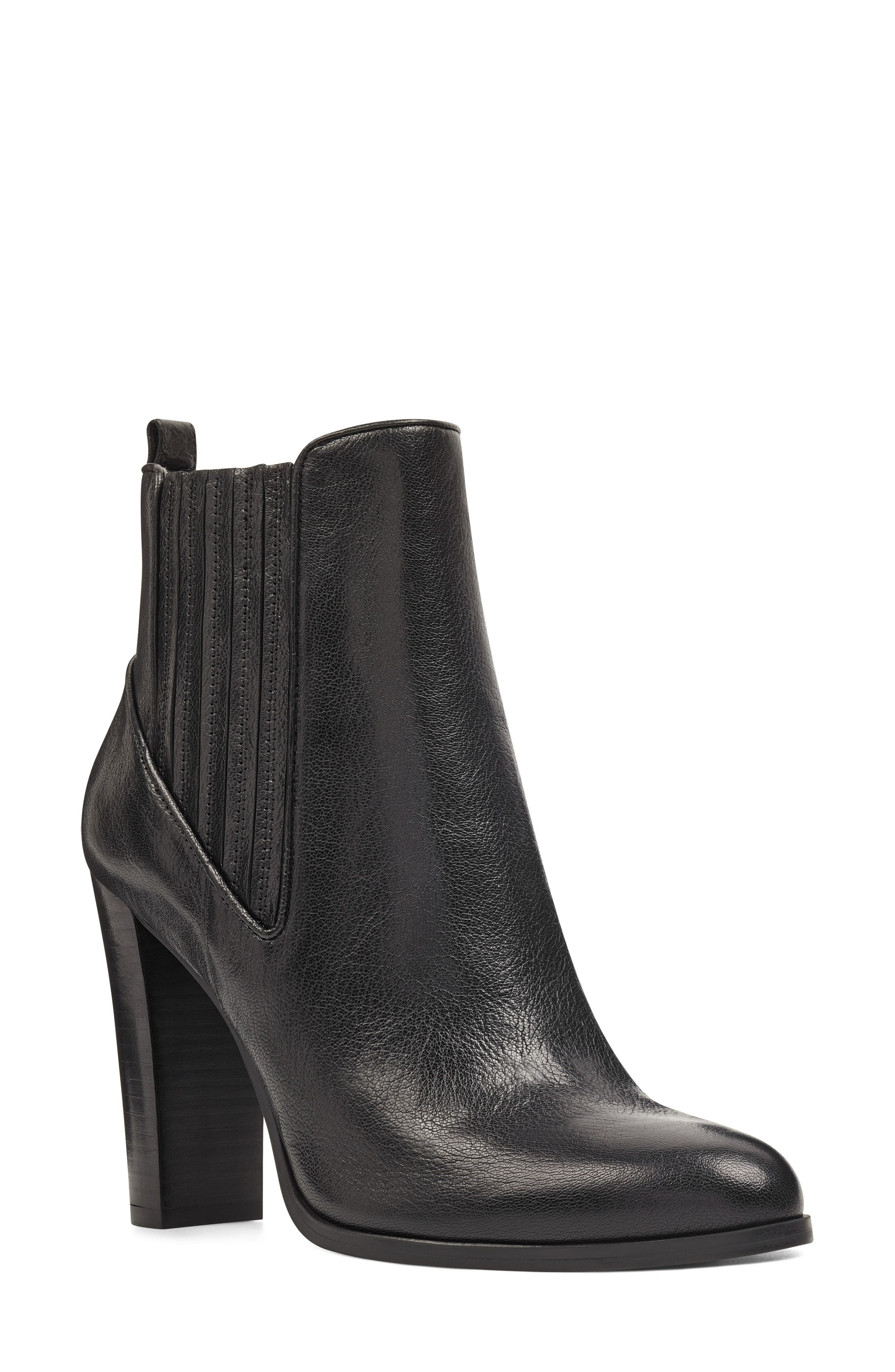 Nine West Crimson Chelsea Bootie