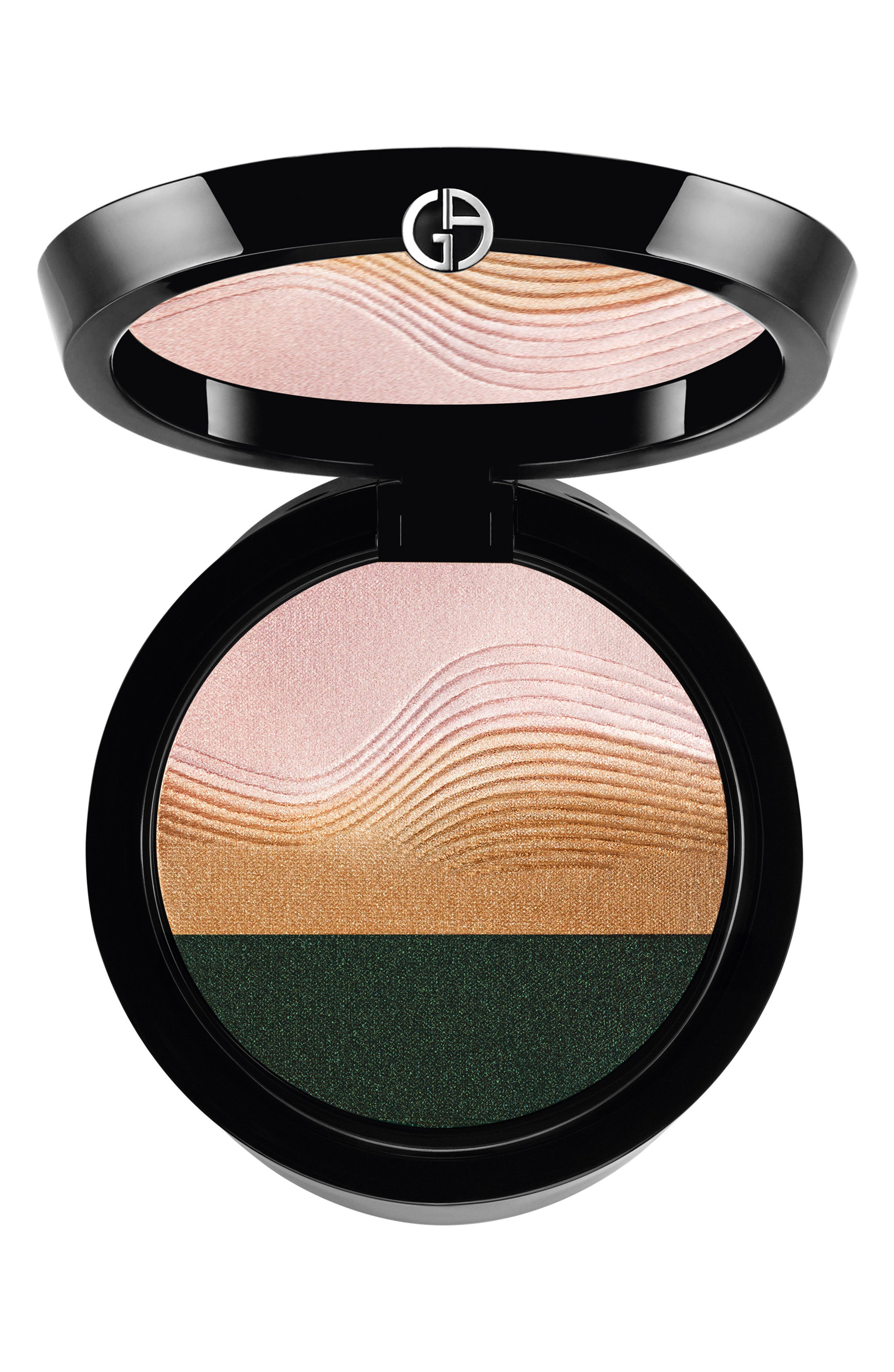 Life is a Cruise Sunset Eye Palette,                         Main,                         color, 000