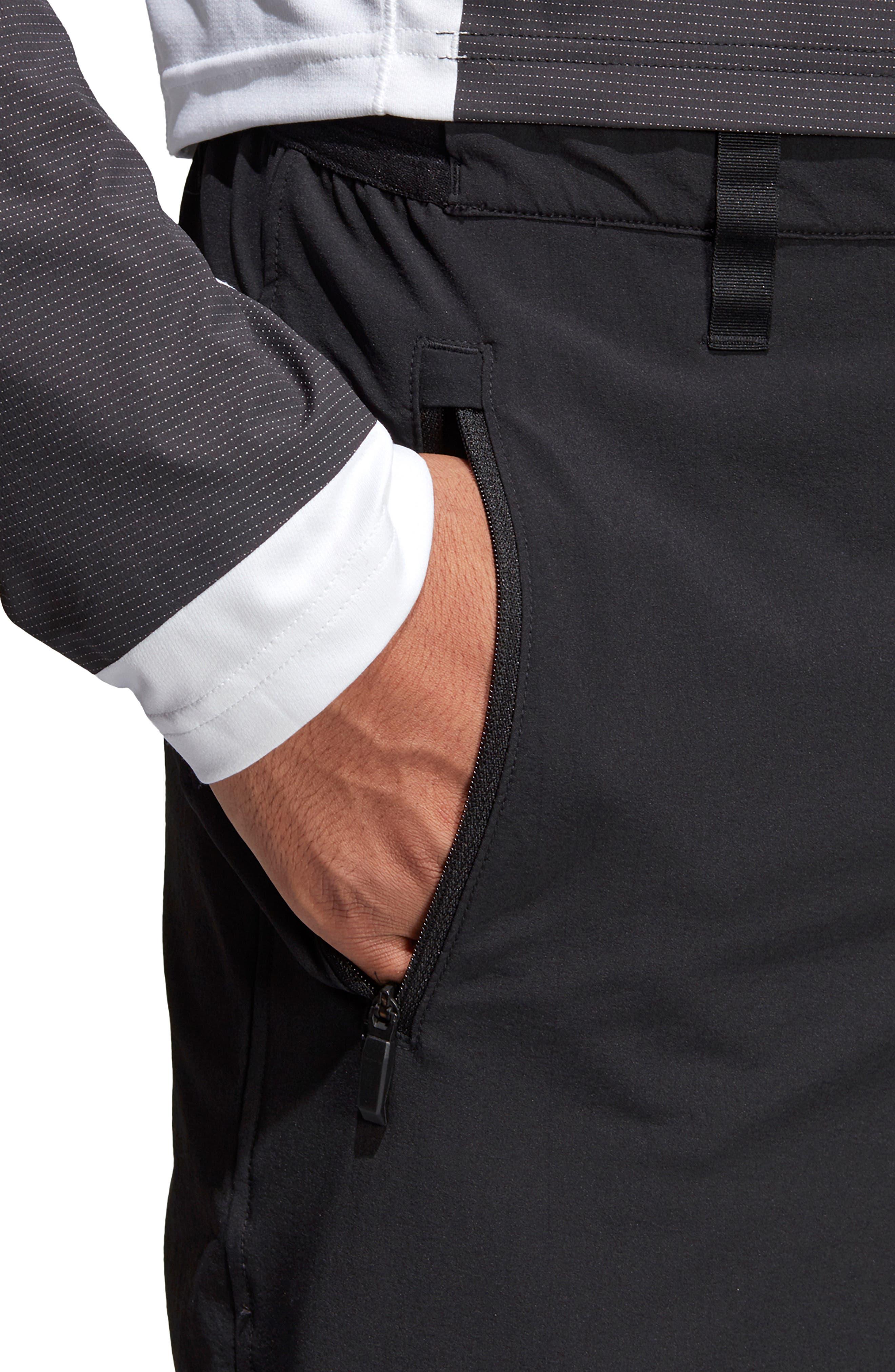 Terrex Multi Pants,                             Alternate thumbnail 6, color,                             BLACK