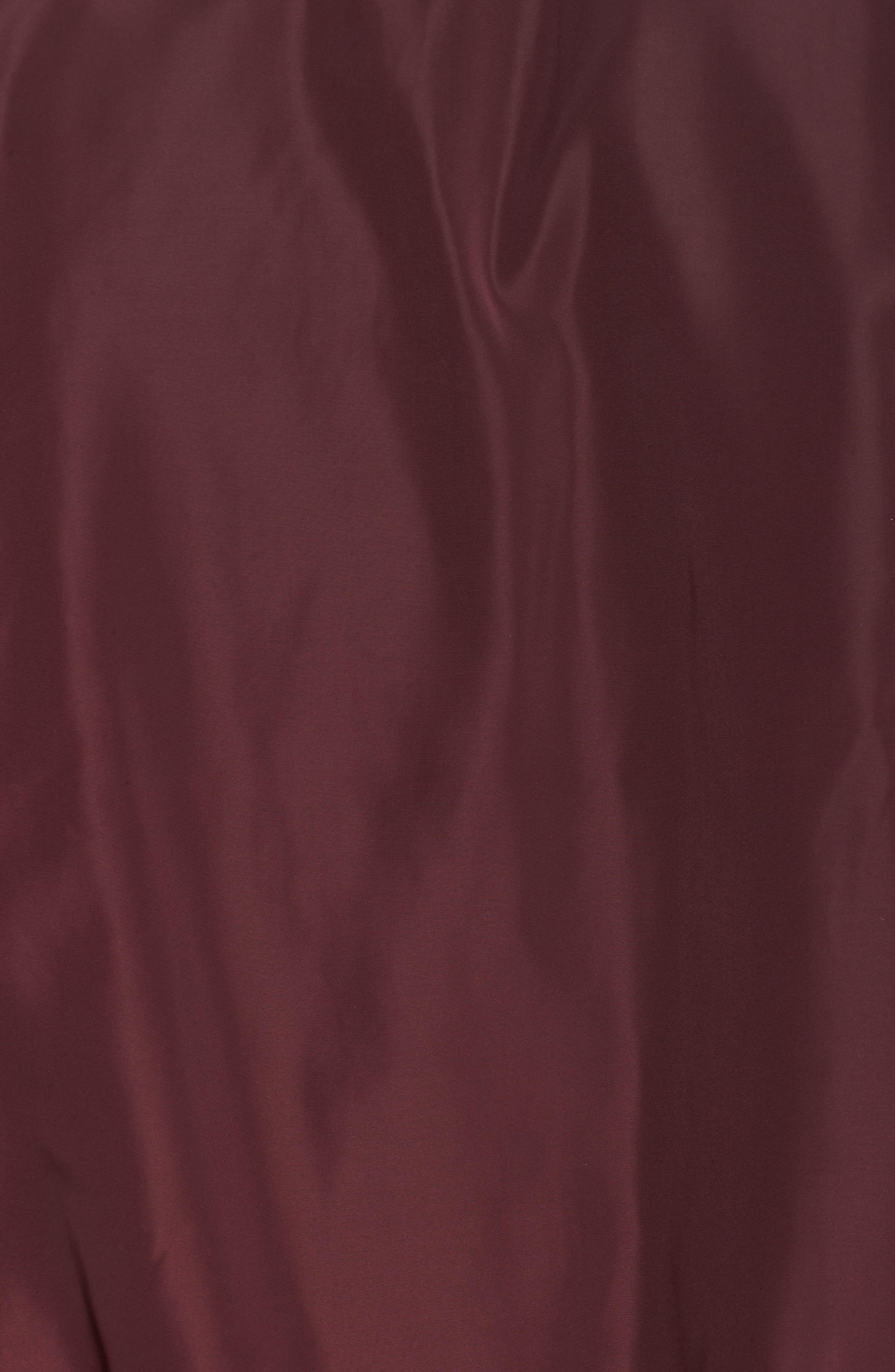 Elton Bomber Jacket,                             Alternate thumbnail 6, color,                             930
