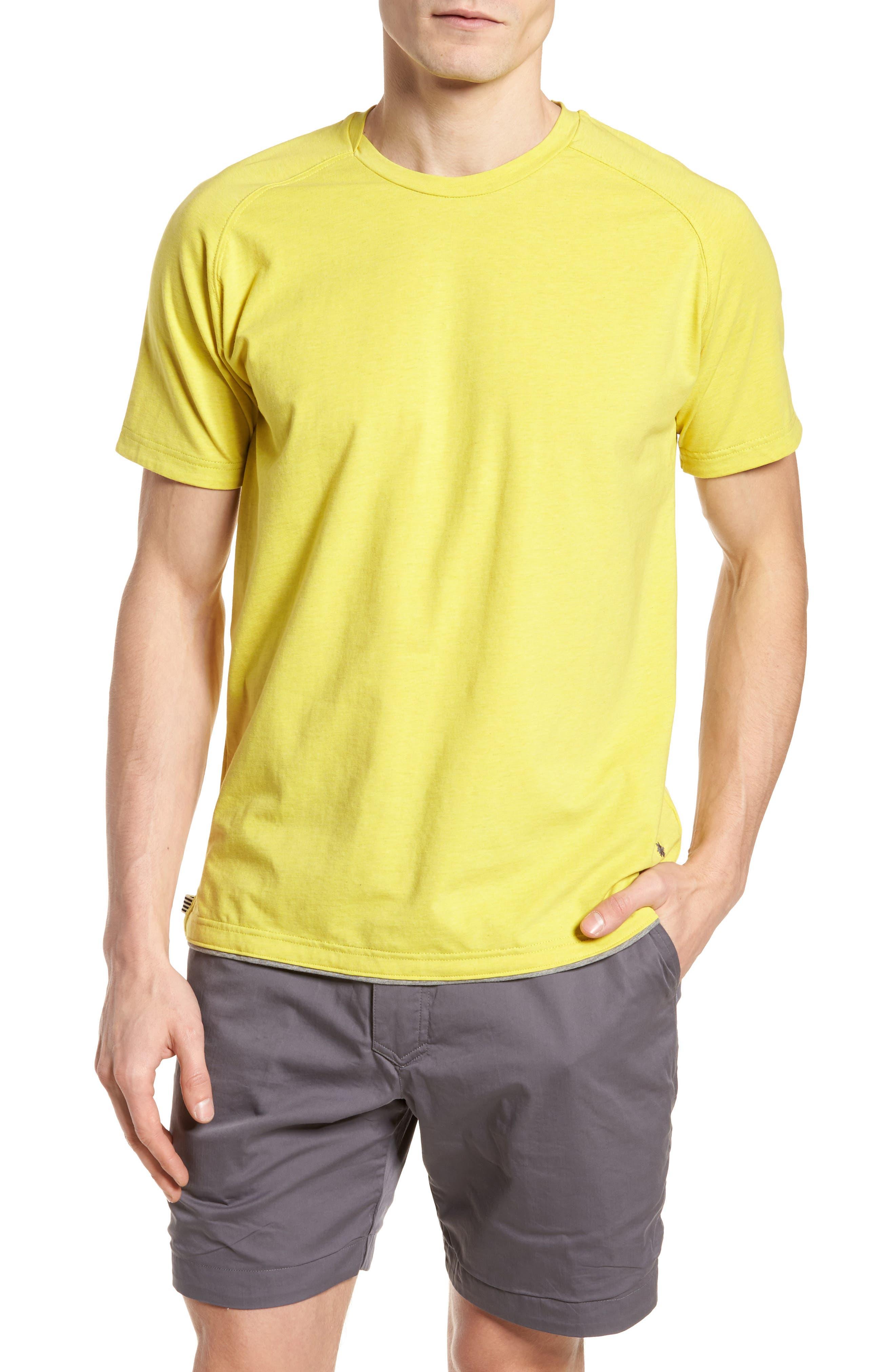 Cloud Soft T-Shirt,                             Main thumbnail 3, color,