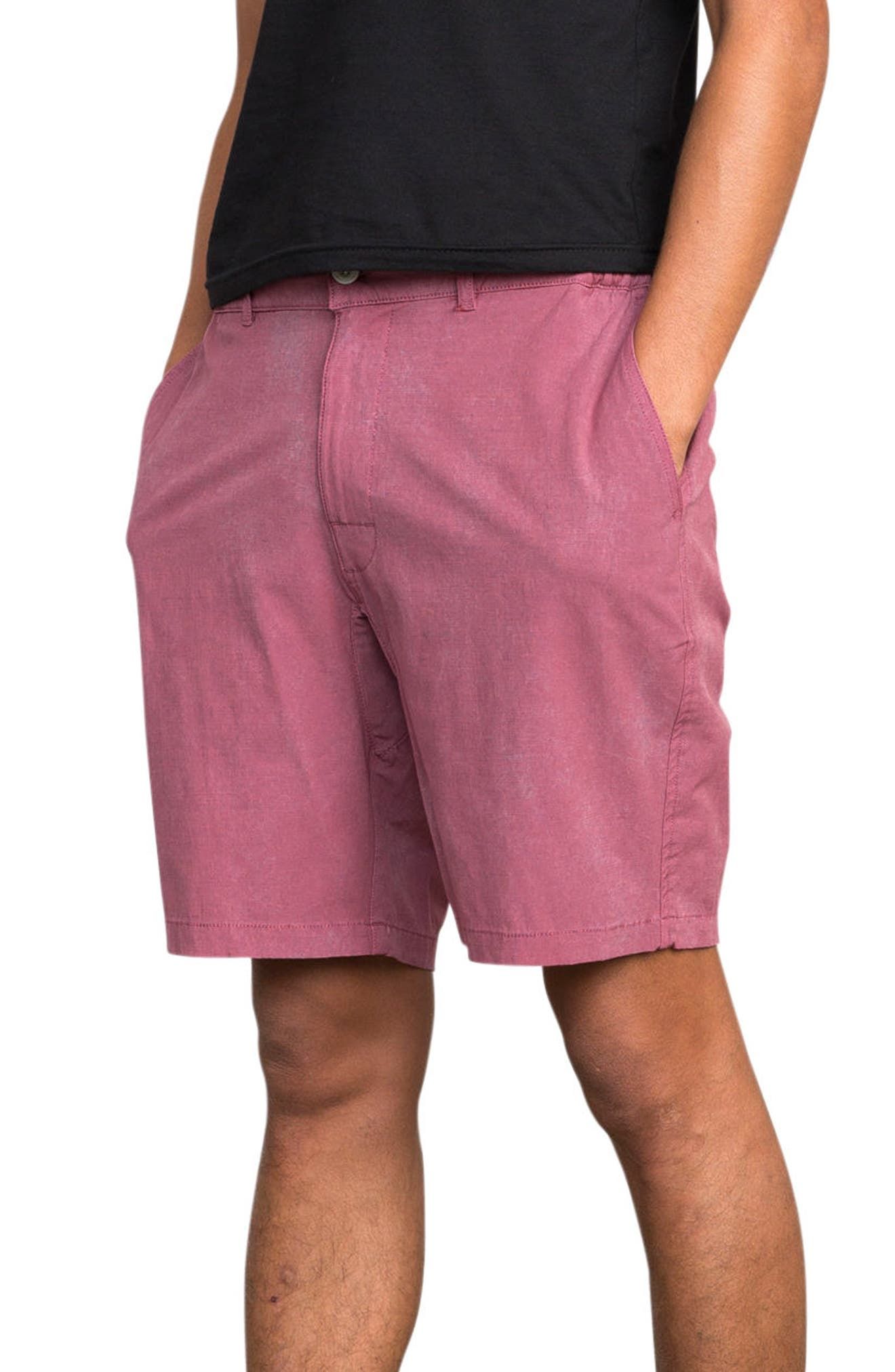 All Time Coastal Hybrid Shorts,                             Alternate thumbnail 9, color,
