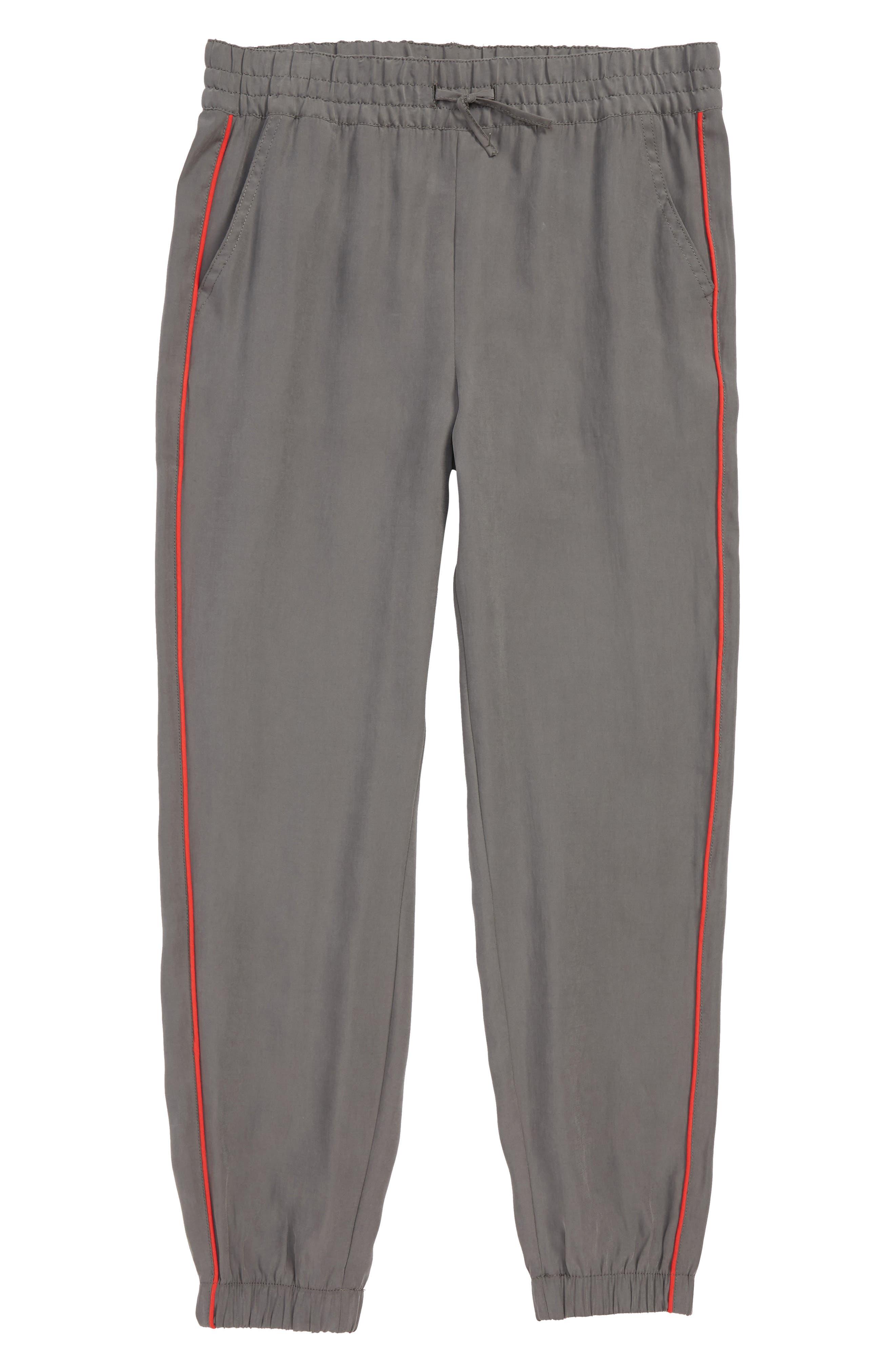 Varsity Jogger Pants,                             Main thumbnail 1, color,                             021