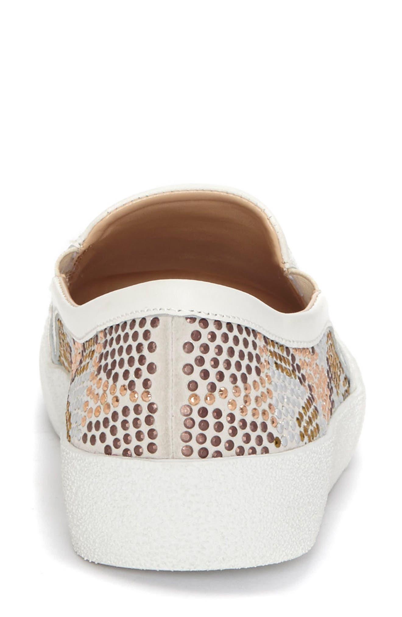 Canita Slip-On Sneaker,                             Alternate thumbnail 21, color,