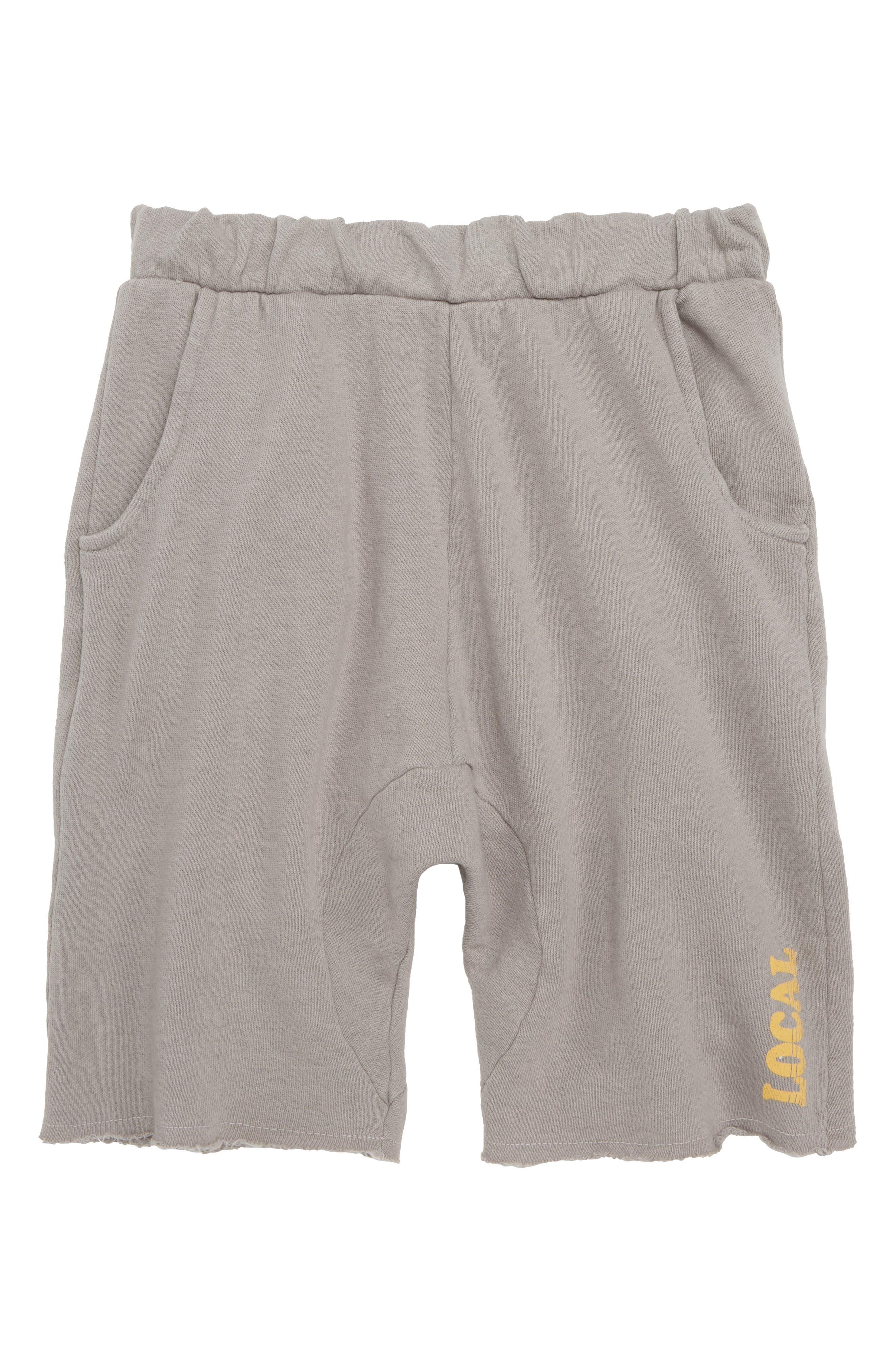 Cozy Time Shorts,                             Main thumbnail 2, color,