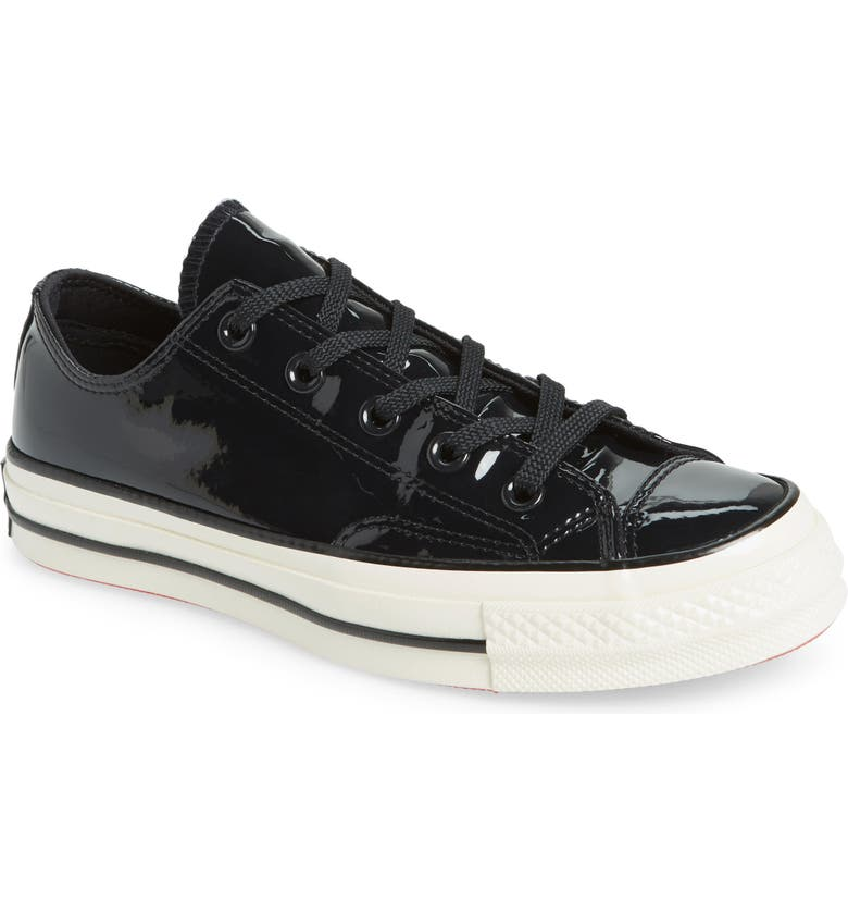 a26295cd347 Converse Chuck Taylor® All Star® 70 Patent Low Top Sneaker (Women ...