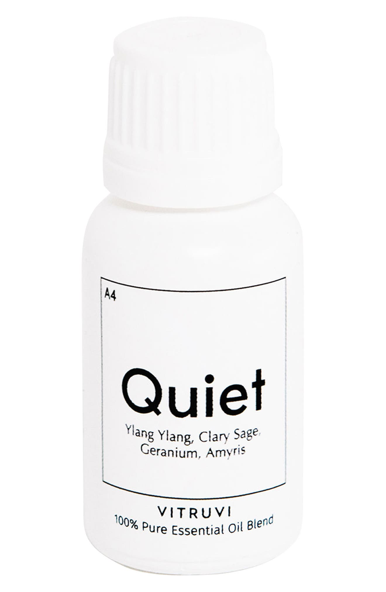 Quiet Blend Essential Oil,                         Main,                         color, 000