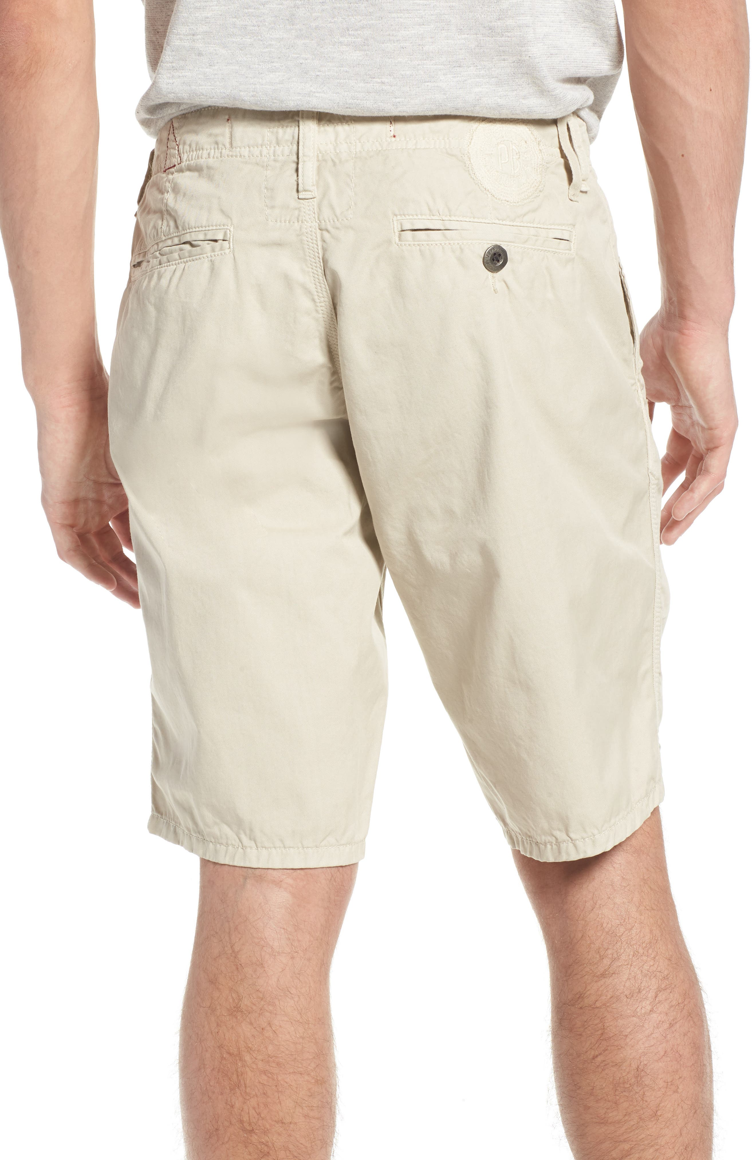 'Napa' Chino Shorts,                             Alternate thumbnail 14, color,