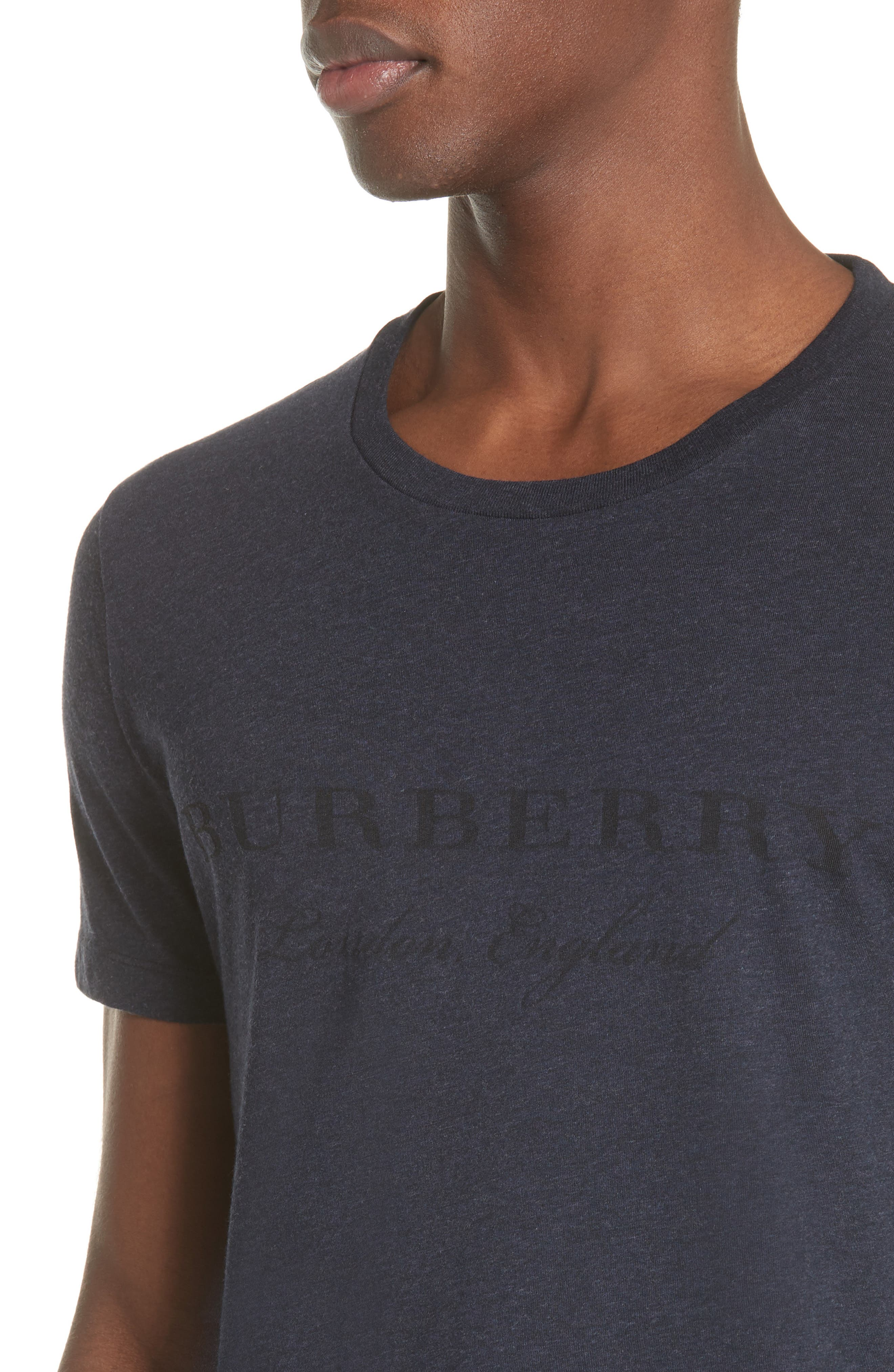 Martford Logo T-Shirt,                             Alternate thumbnail 4, color,                             417