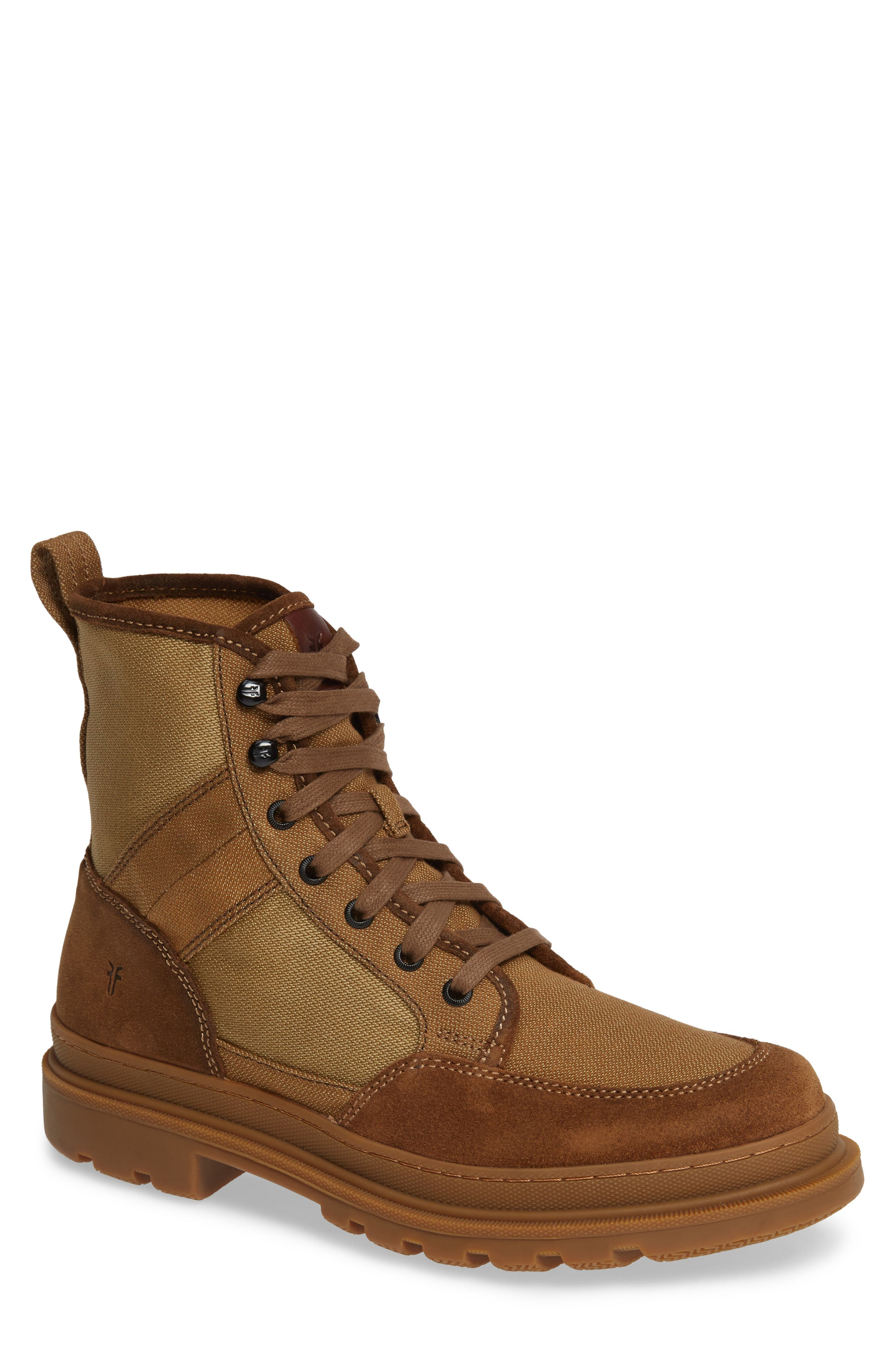Scout Boot,                             Main thumbnail 1, color,                             TAUPE