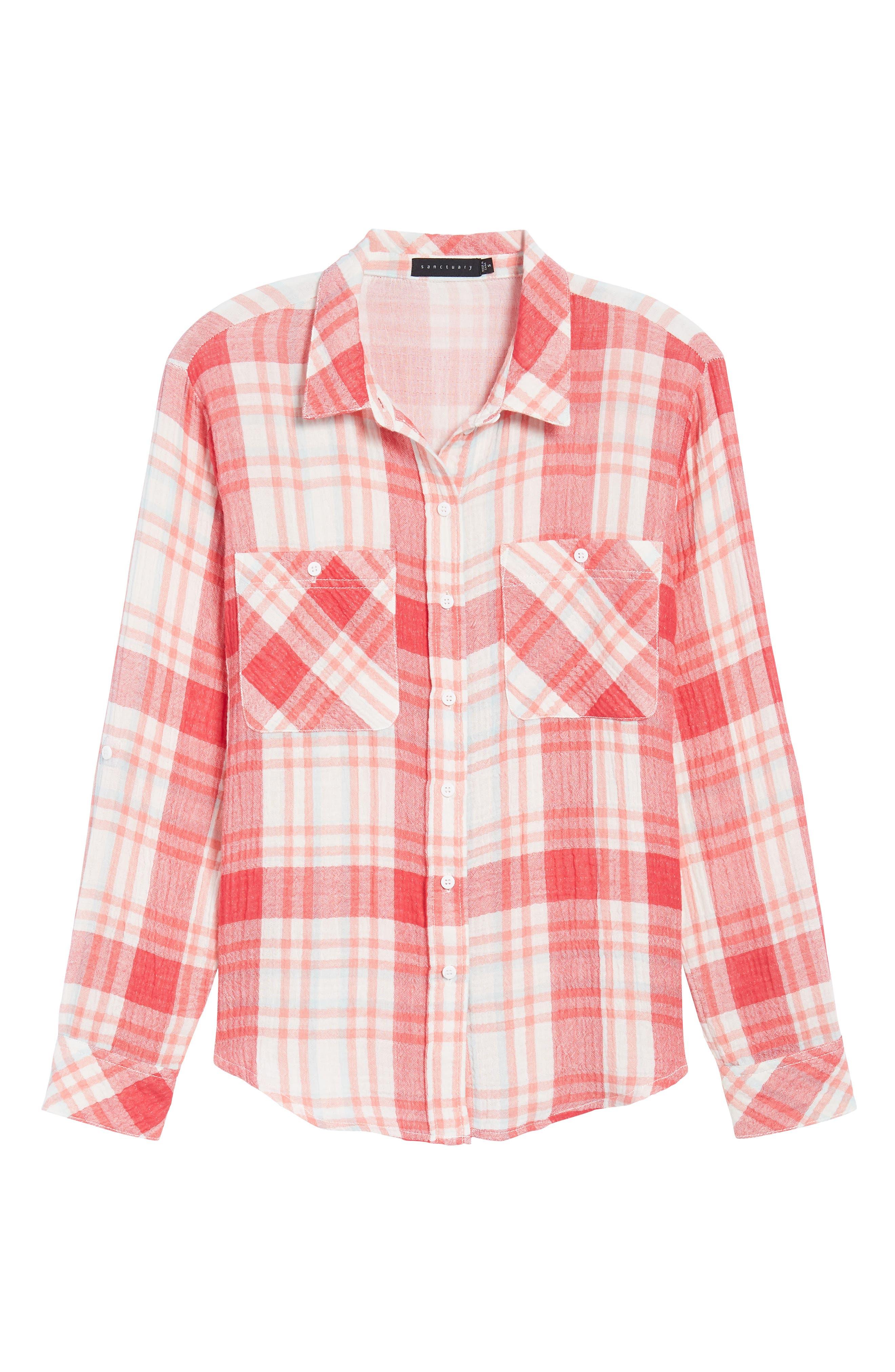 The Steady Boyfriend Shirt,                             Alternate thumbnail 62, color,