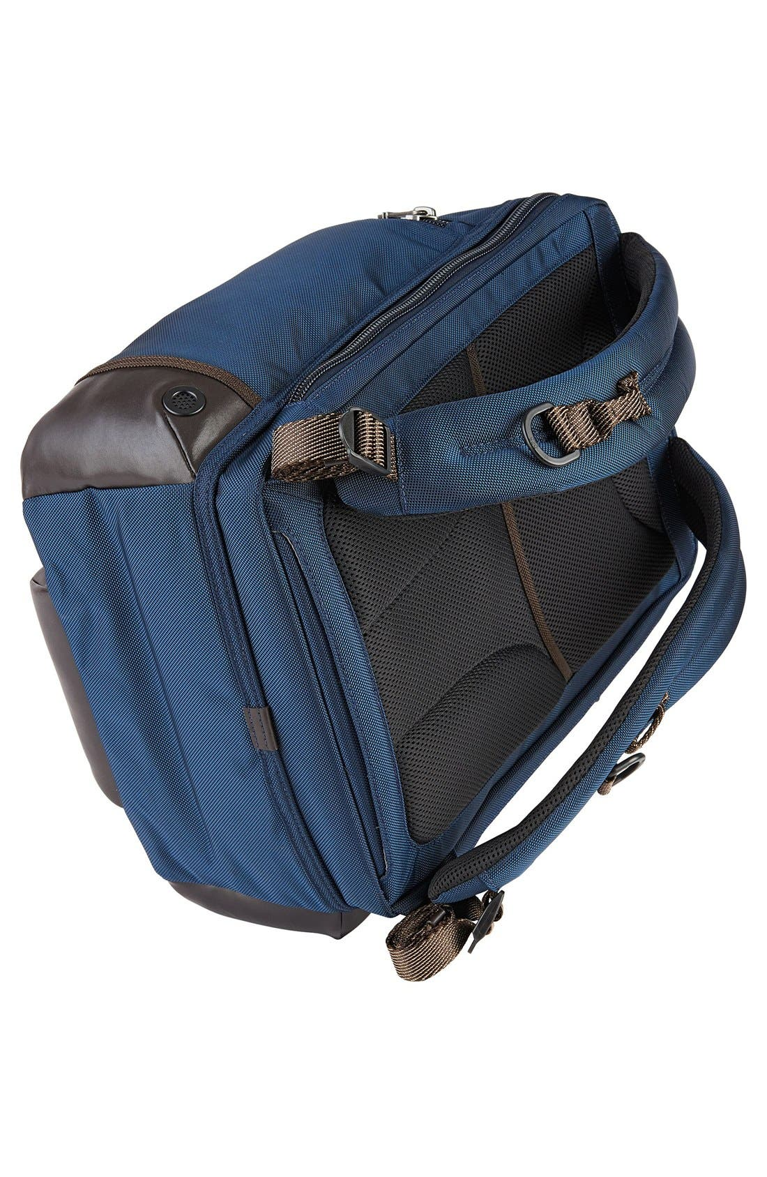 Alpha Bravo Shaw Deluxe Backpack,                             Alternate thumbnail 24, color,