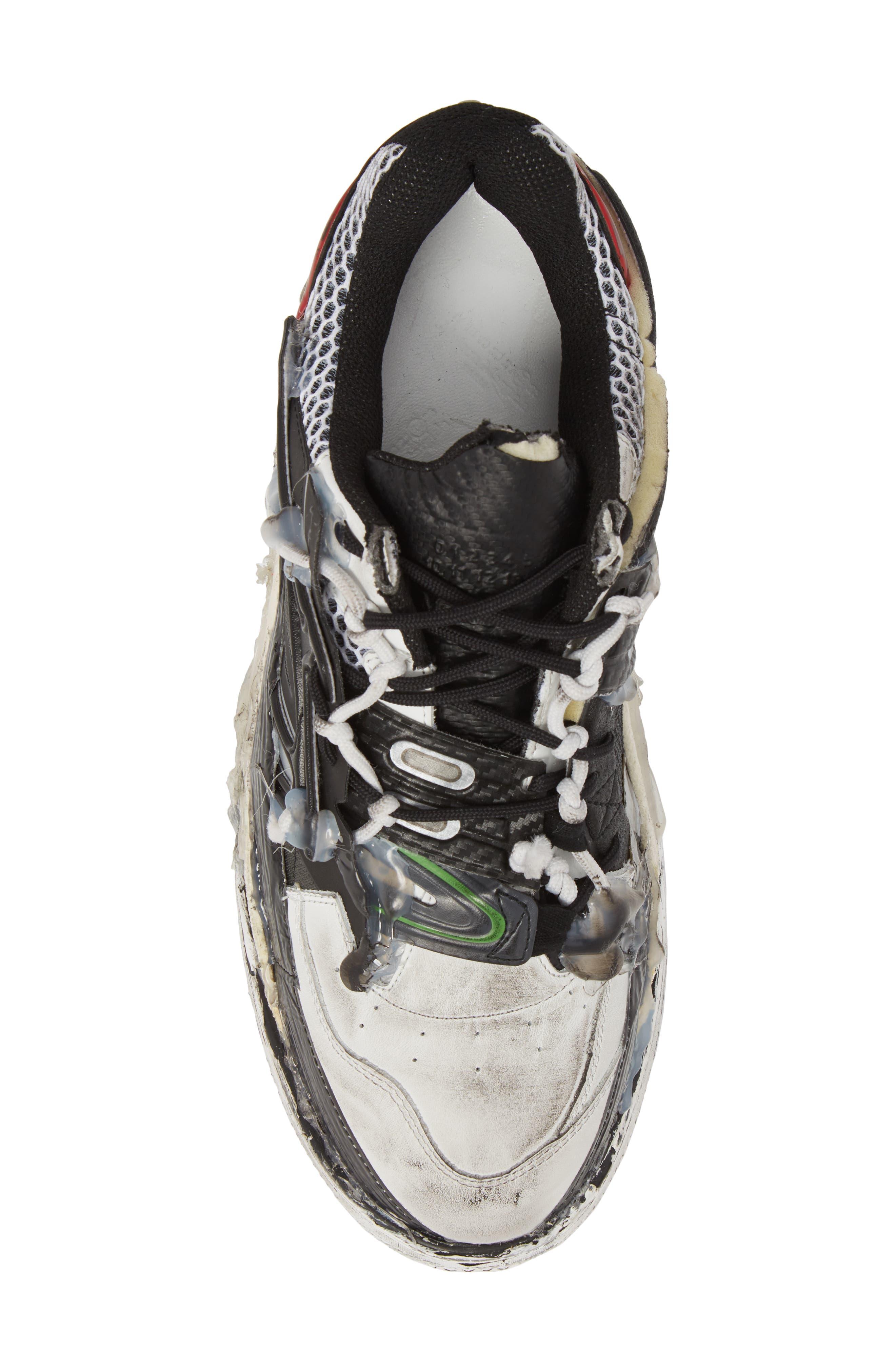 Maison Margiela Fusion Sneaker,                             Alternate thumbnail 5, color,                             UNIQUE VARIANT