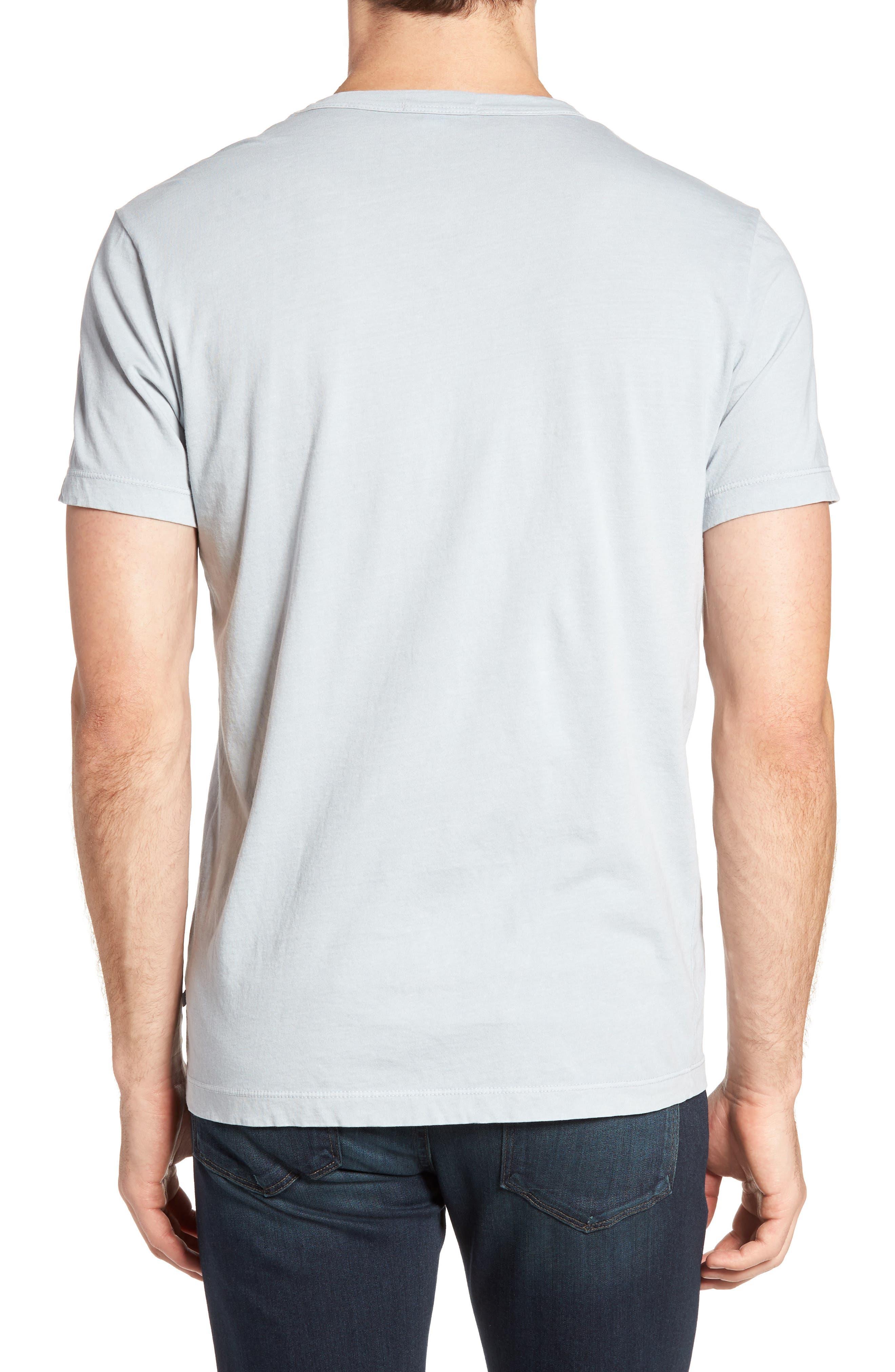 Crewneck Jersey T-Shirt,                             Alternate thumbnail 287, color,