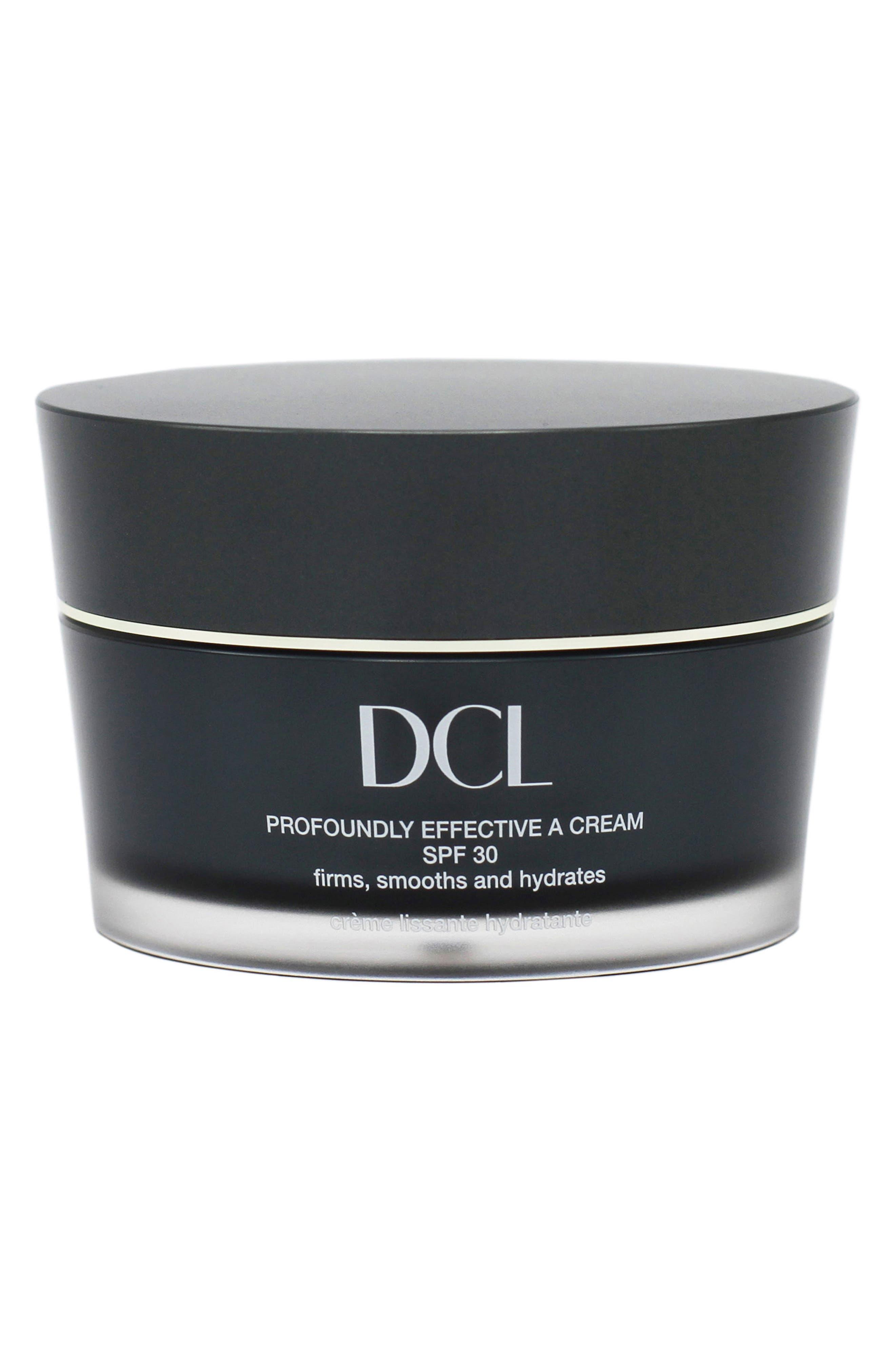 Profoundly Effective A Cream SPF 30,                         Main,                         color, NO COLOR