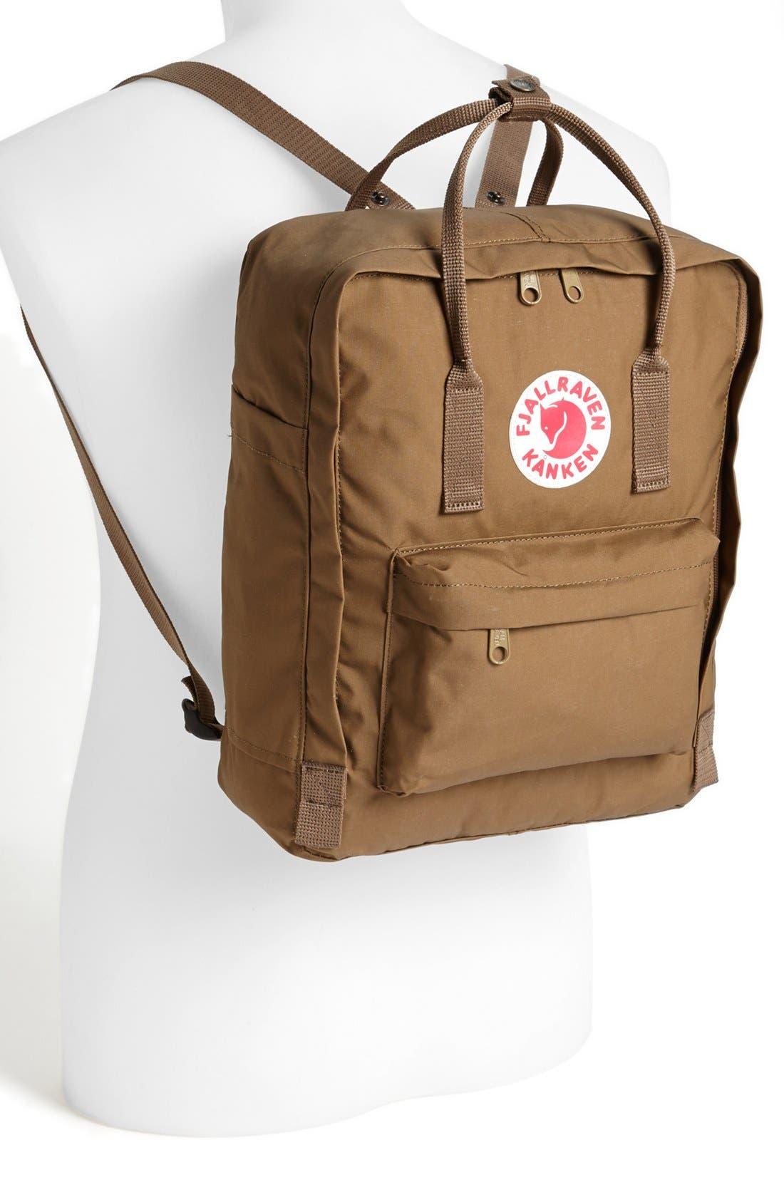 'Kånken' Water Resistant Backpack,                             Alternate thumbnail 381, color,