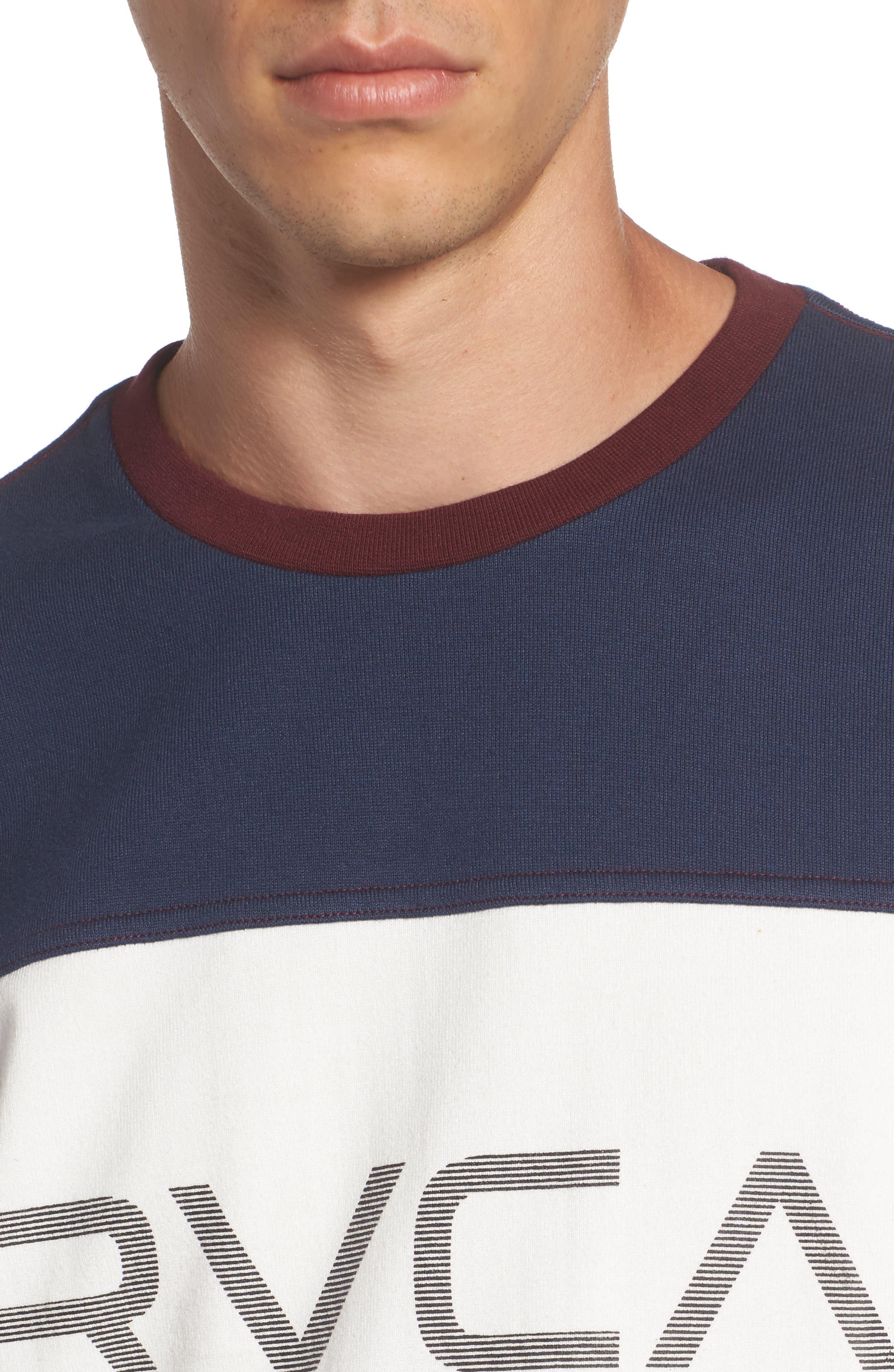 Heavy Hitter Shirt,                             Alternate thumbnail 4, color,