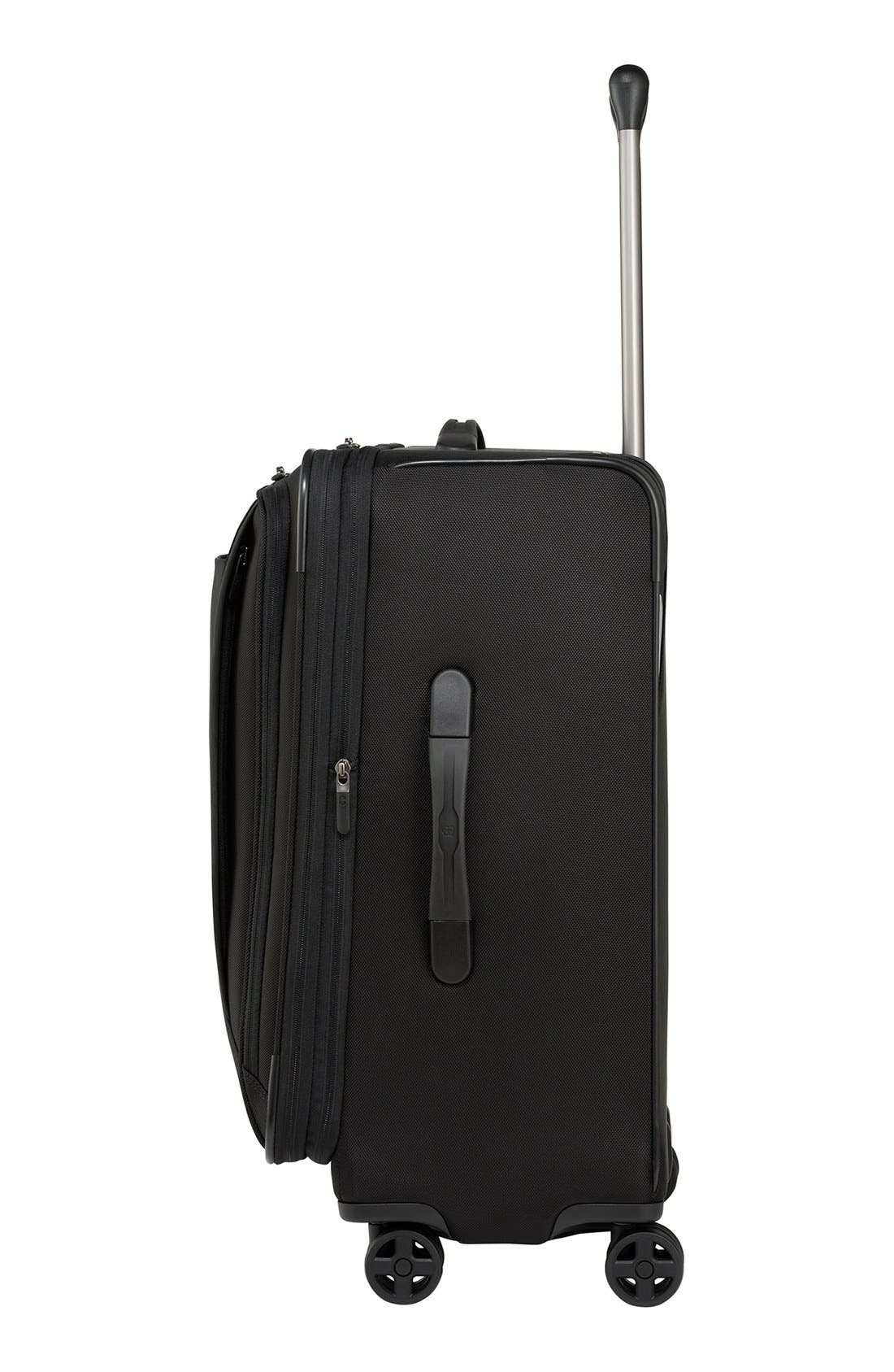 WT 5.0 Dual Caster Wheeled 24-Inch Packing Case,                             Alternate thumbnail 7, color,