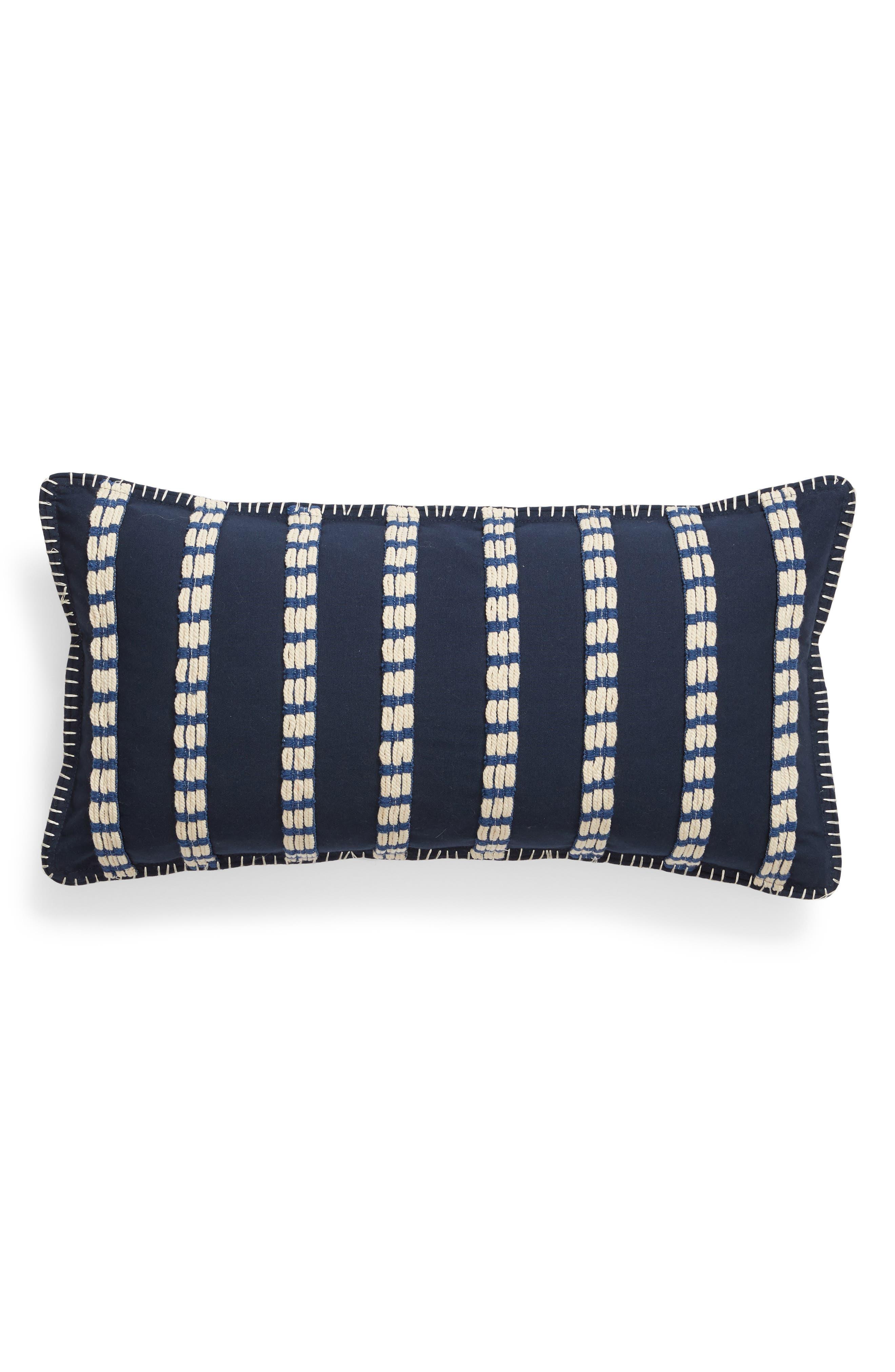 Almirah Rope Accent Pillow,                             Main thumbnail 1, color,