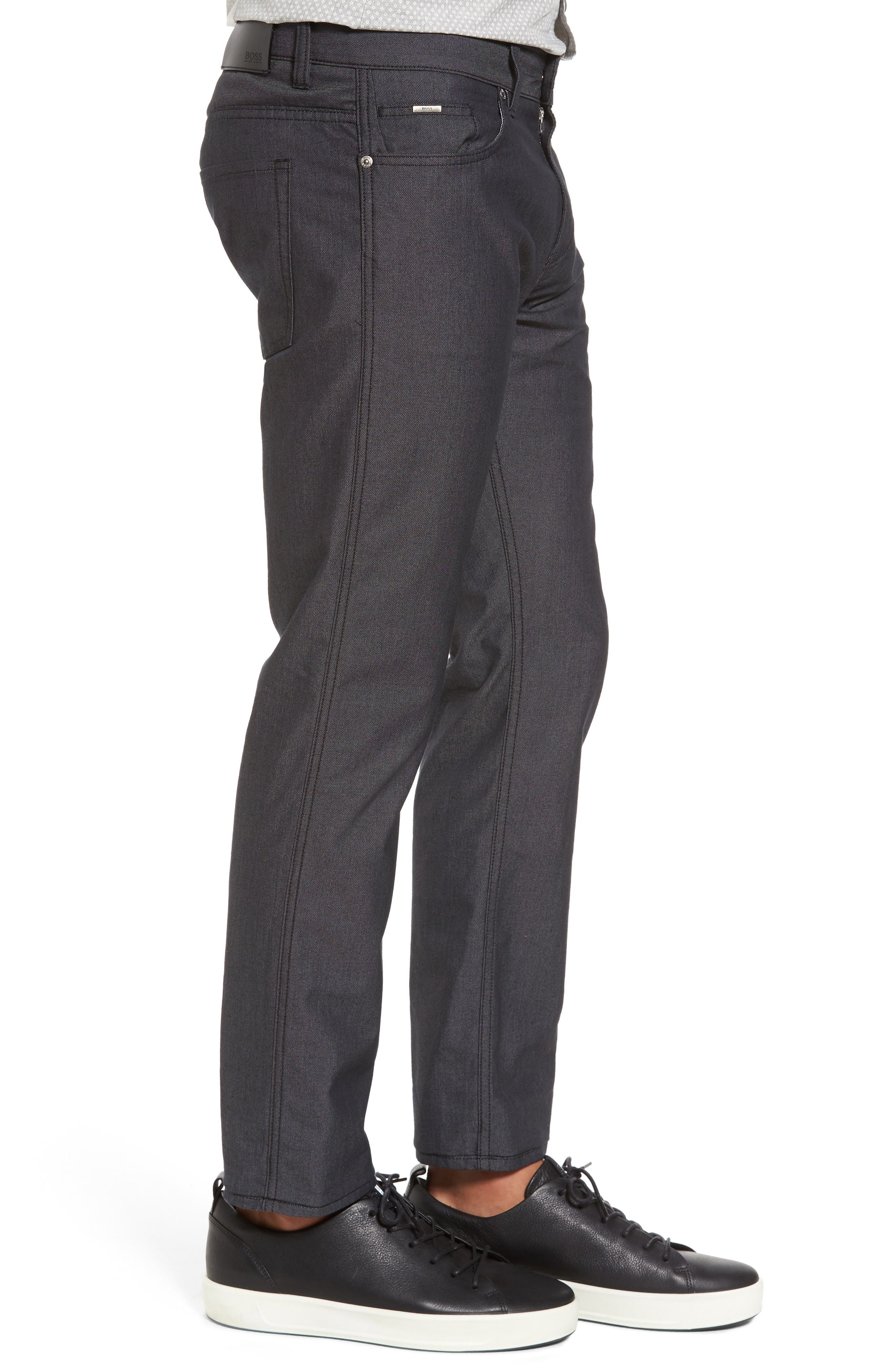 Delaware 5-Pocket Pants,                             Alternate thumbnail 3, color,
