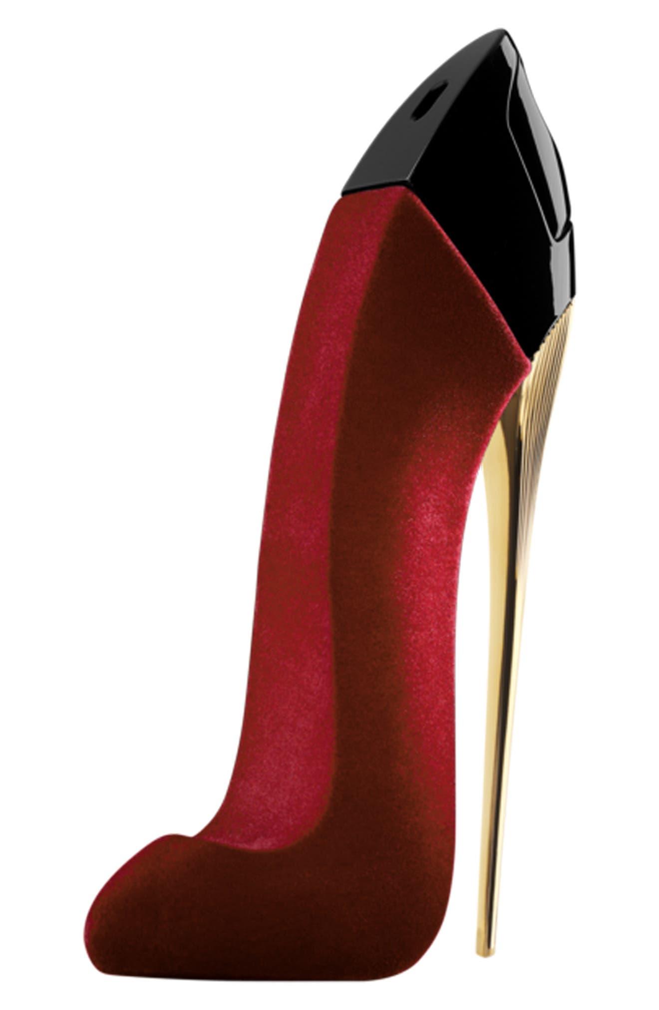 CAROLINA HERRERA,                             Good Girl Velvet Fatale Eau de Parfum Collector Edition,                             Main thumbnail 1, color,                             000